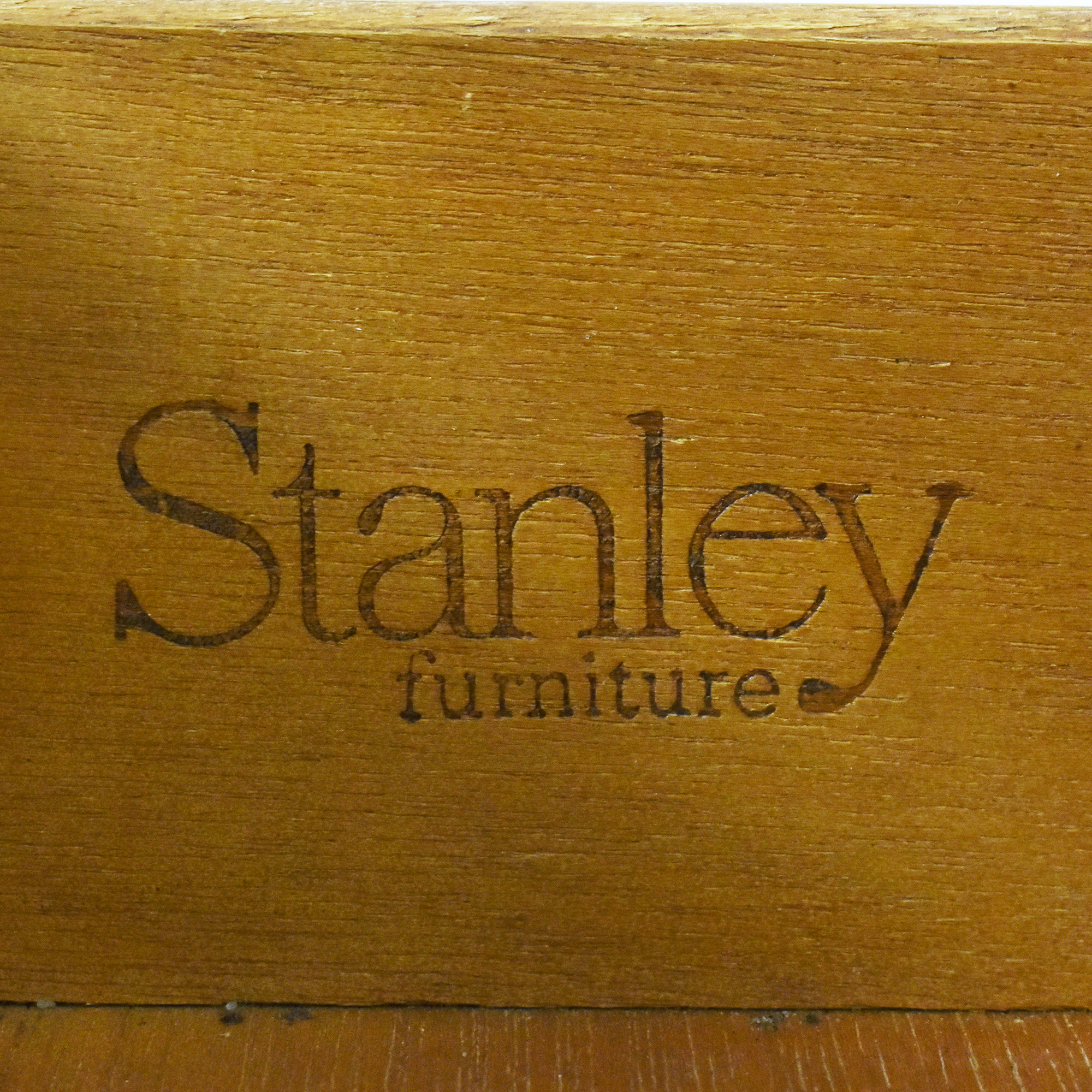 Stanley Furniture Stanley Furniture Carved Buffet nyc
