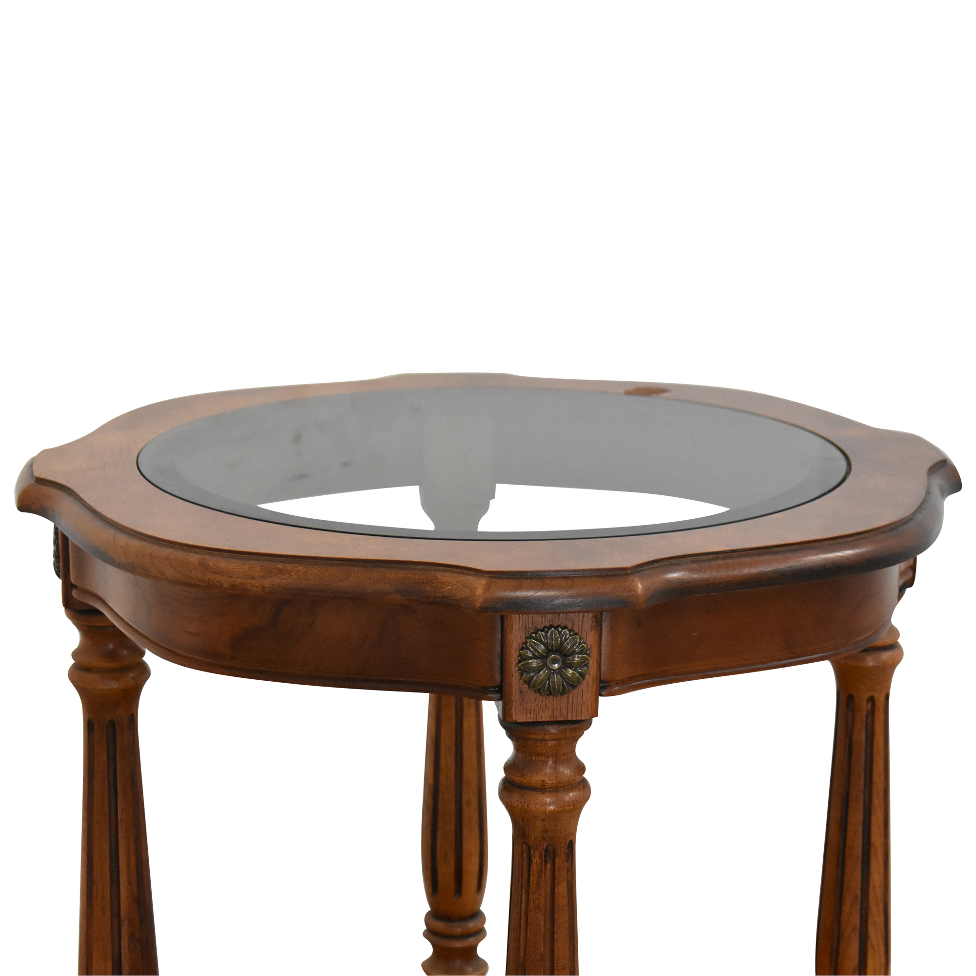 shop Thomasville Lamp Table Thomasville End Tables
