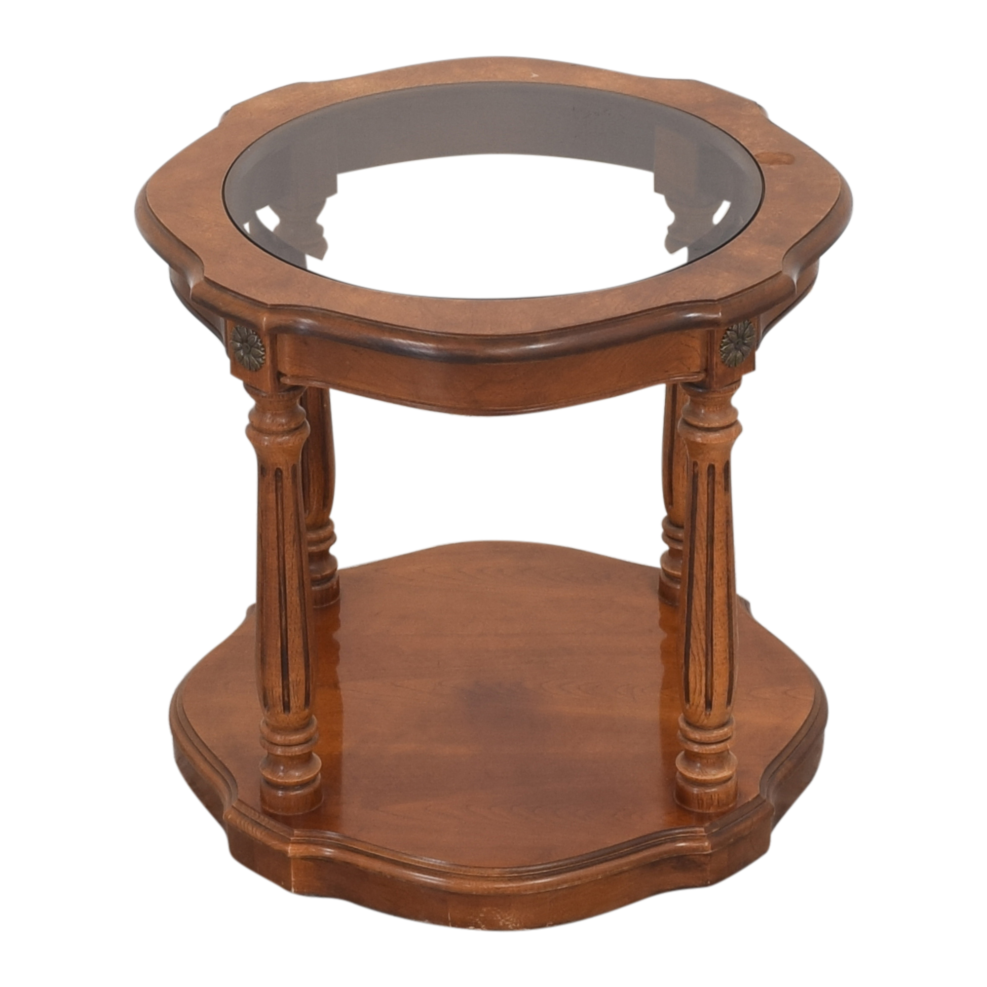 Thomasville Lamp Table / Tables