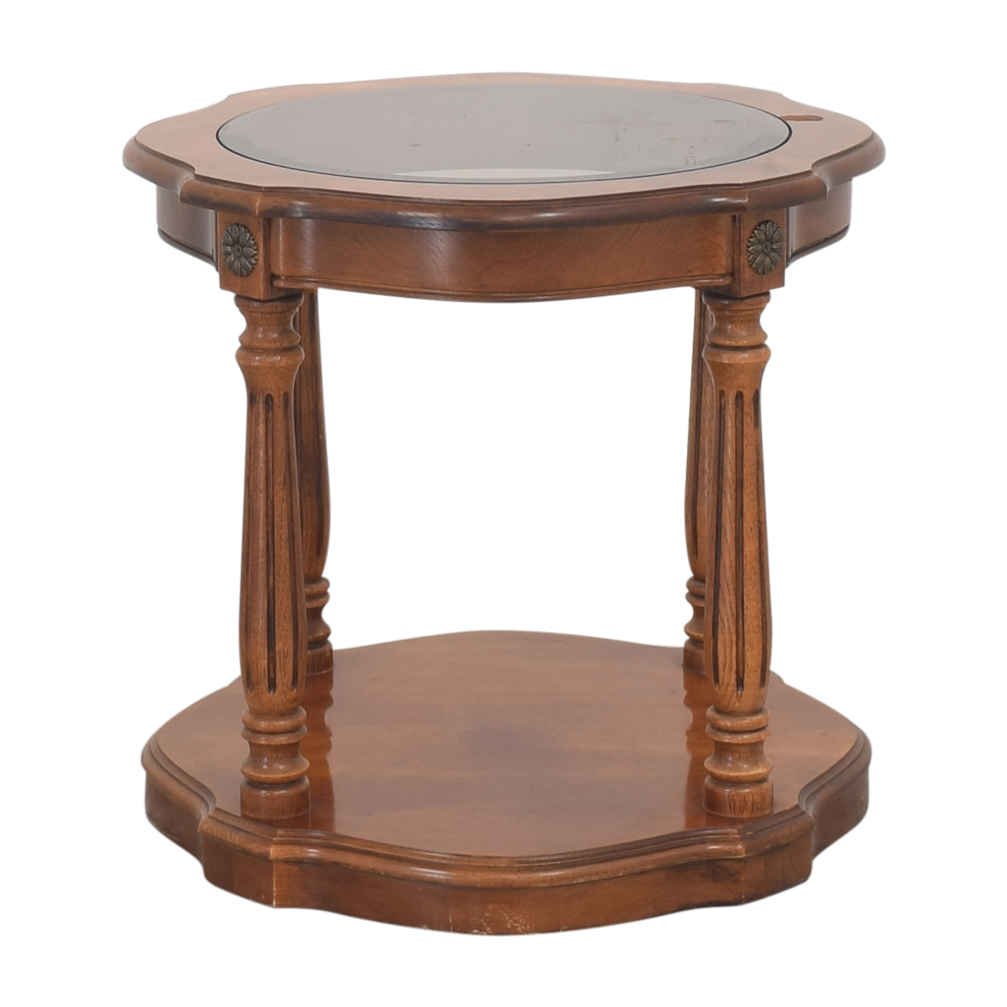Thomasville Thomasville Lamp Table second hand
