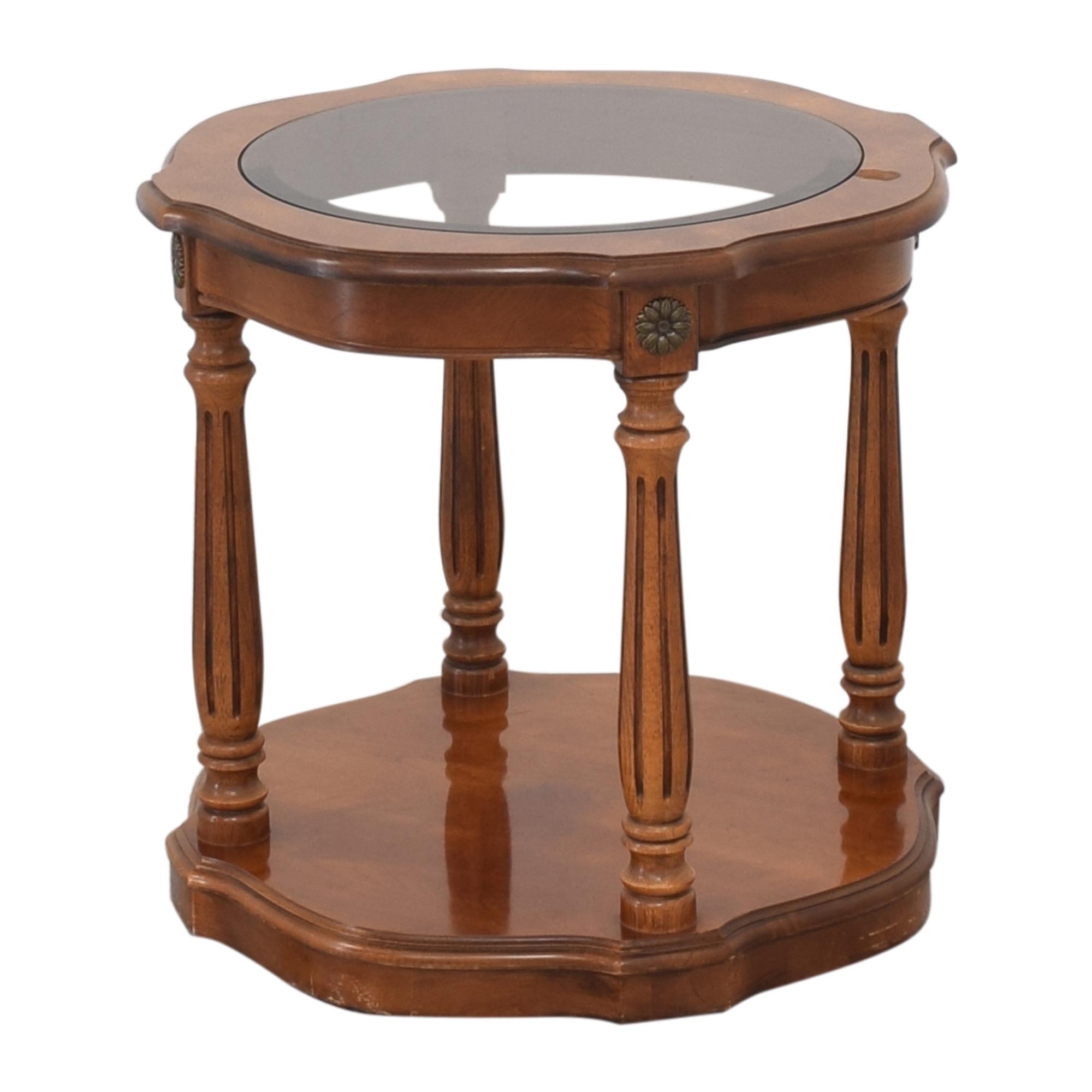 Thomasville Thomasville Lamp Table nyc