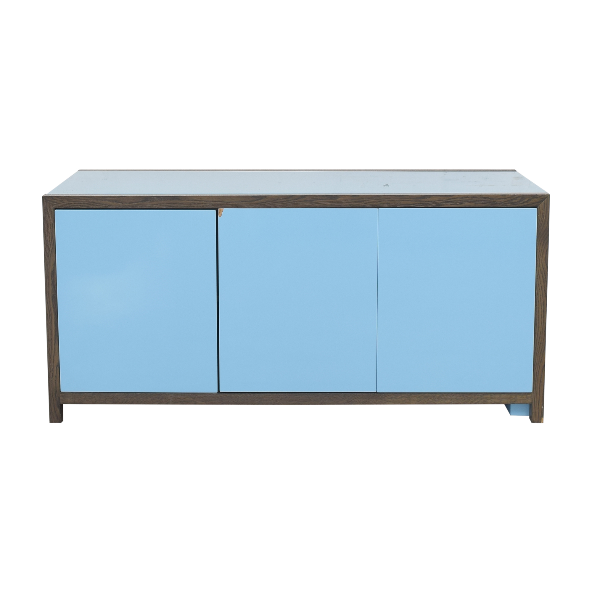 Dune Lemans Sideboard with Extendable Desk / Storage