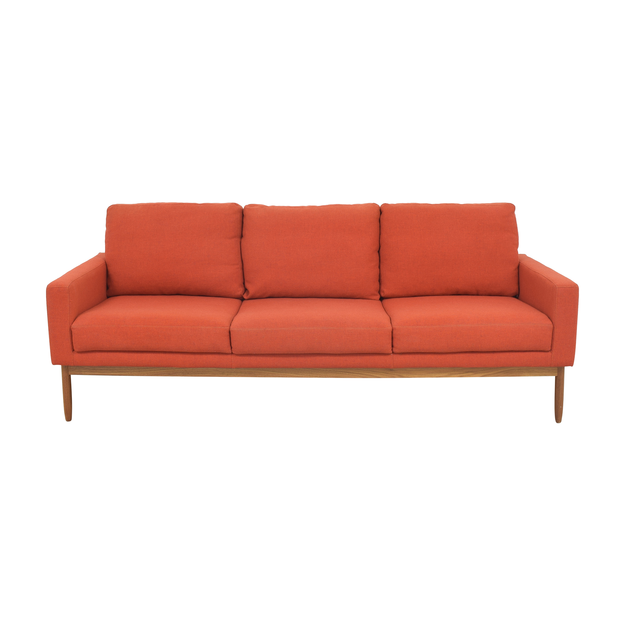 Design Within Reach Design Within Reach Raleigh Three Seat Sofa Sofas