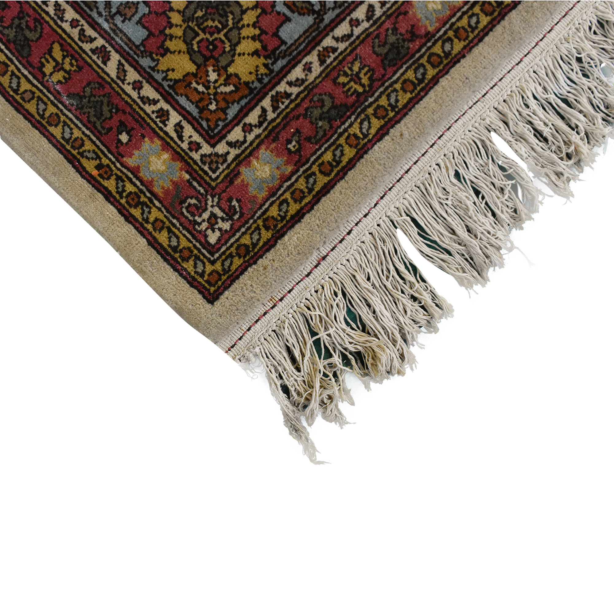 buy Persian Style Area Rug