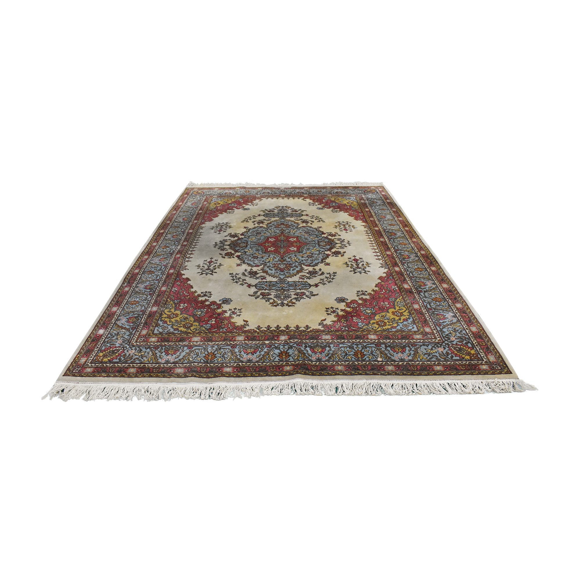 Persian Style Area Rug / Decor