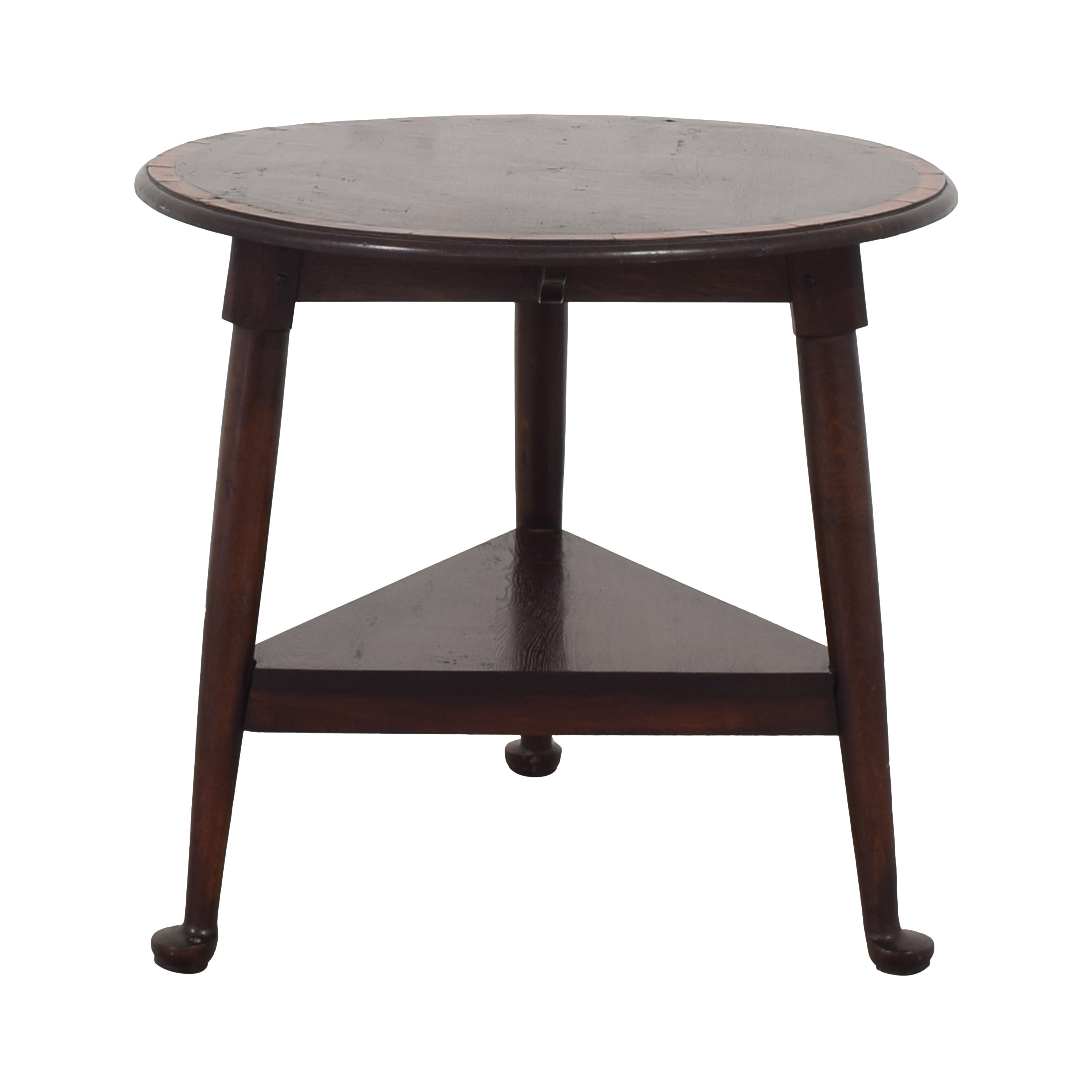 Ethan Allen Ethan Allen Side Table for sale