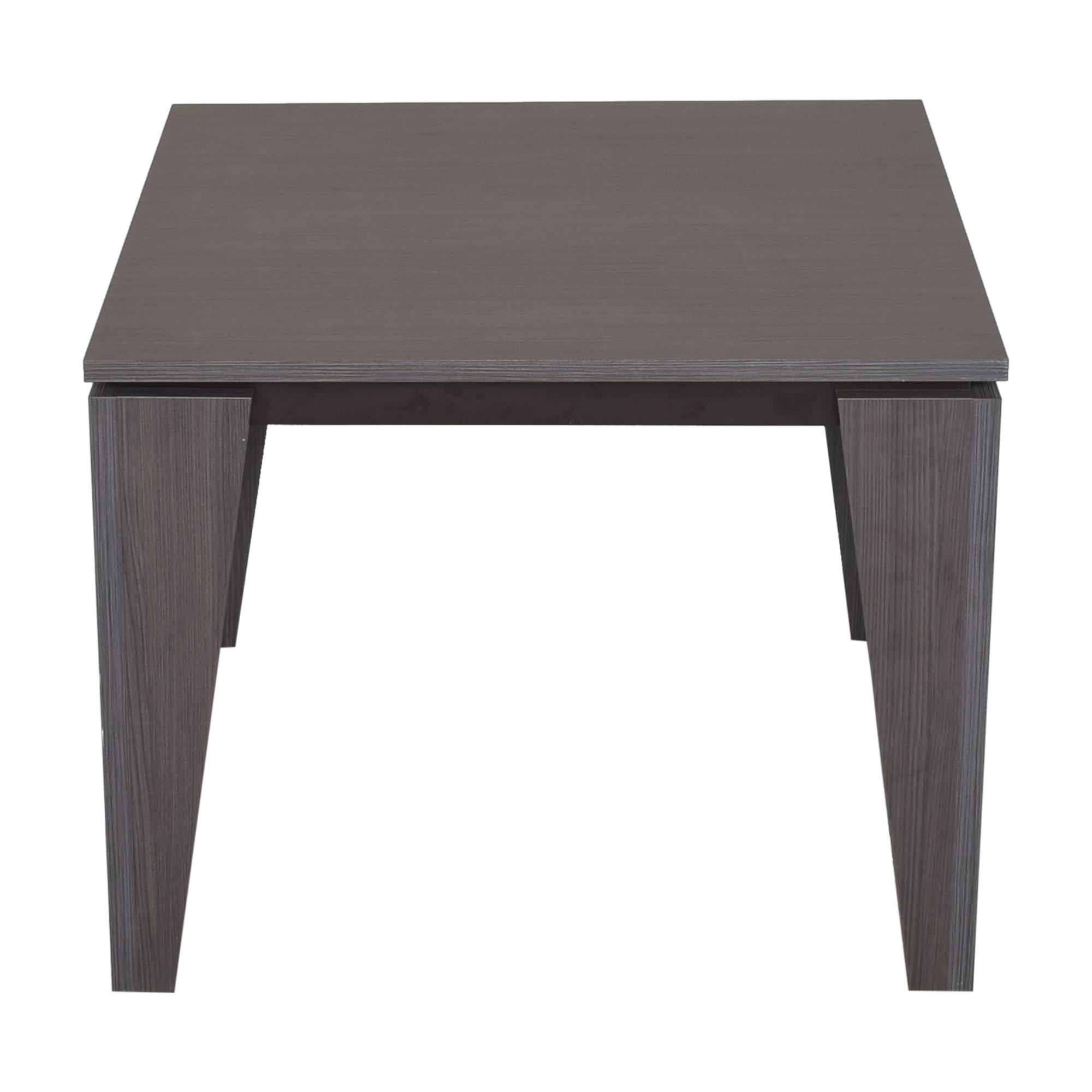 buy Lazzoni Terra Extendable Dining Table Lazzoni Tables