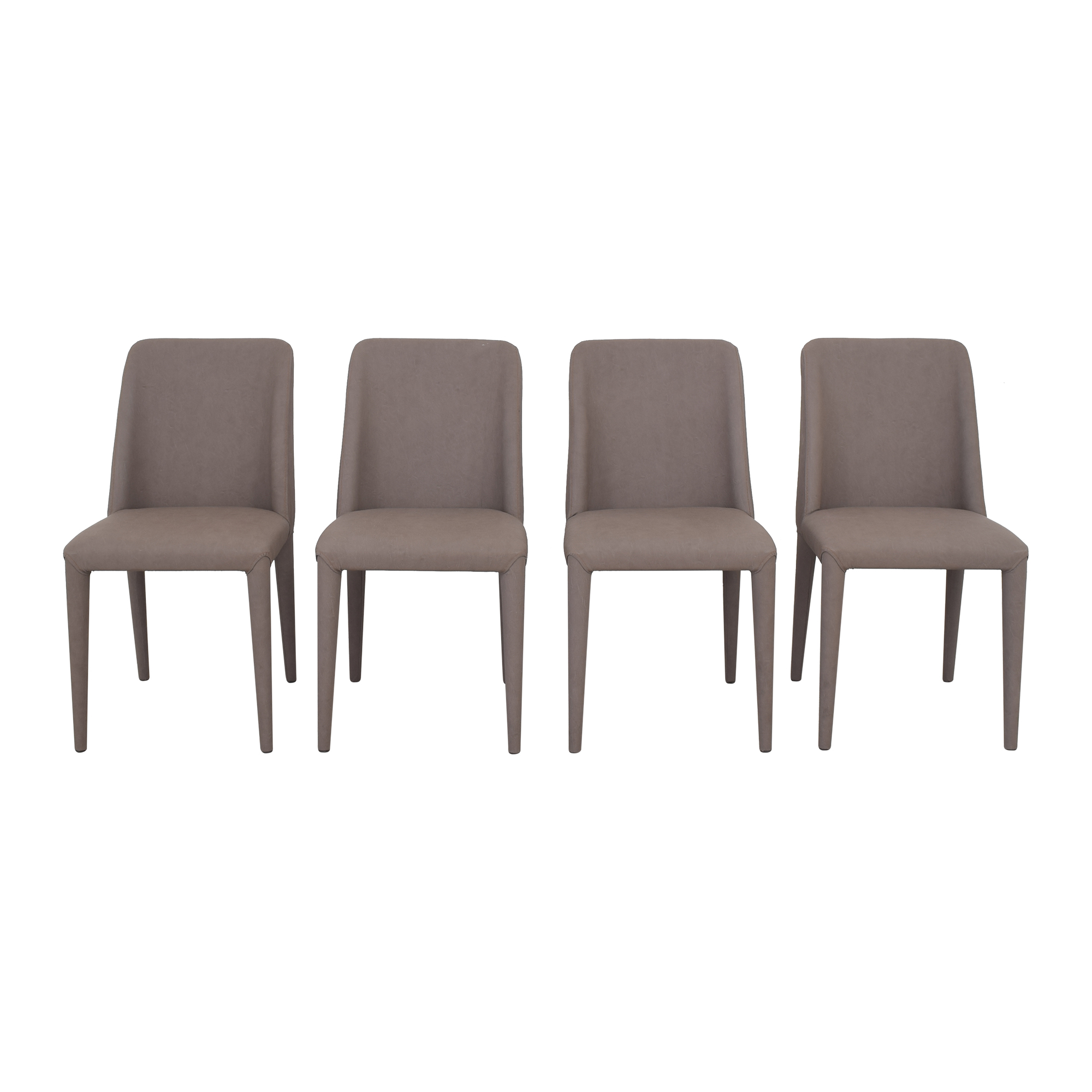 Lazzoni Lazzoni Aria Dining Chairs second hand