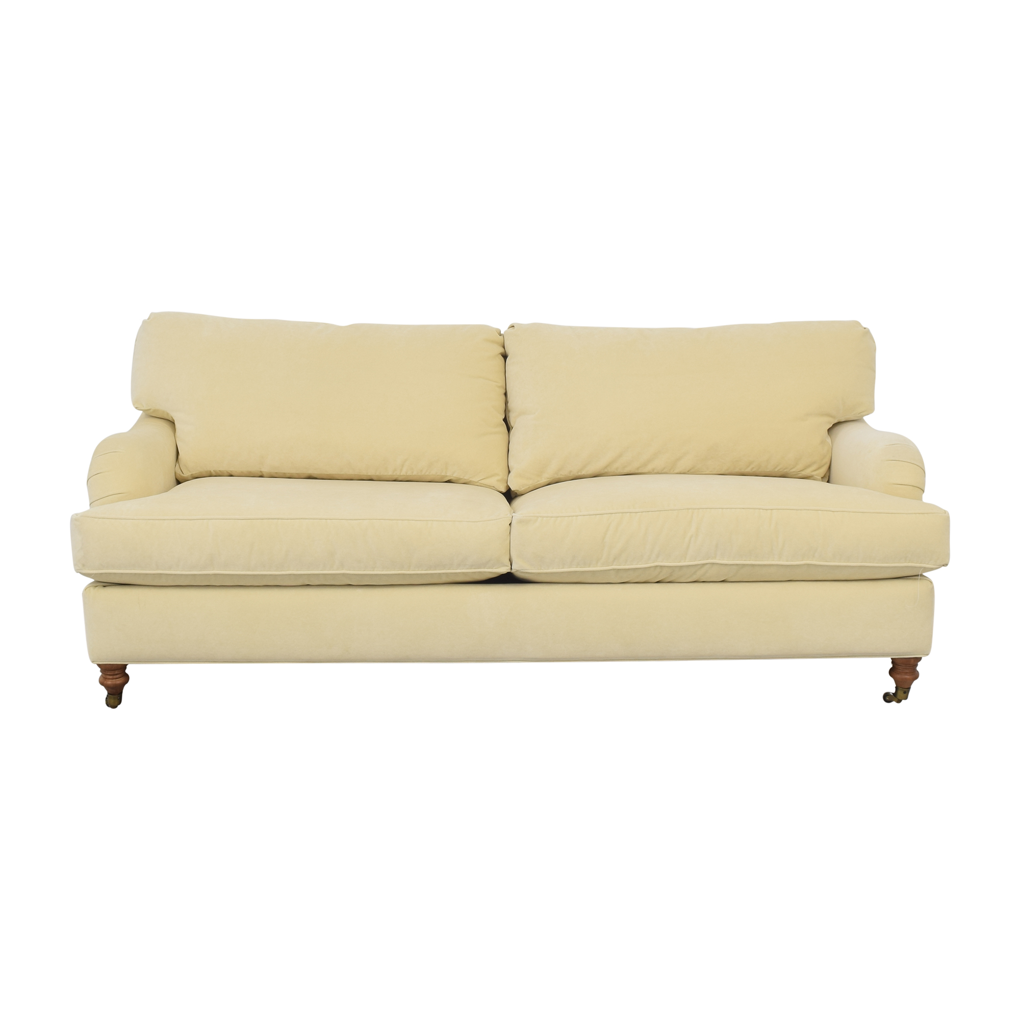 shop Robin Bruce Brooke Queen Sleeper Sofa Robin Bruce Sofas