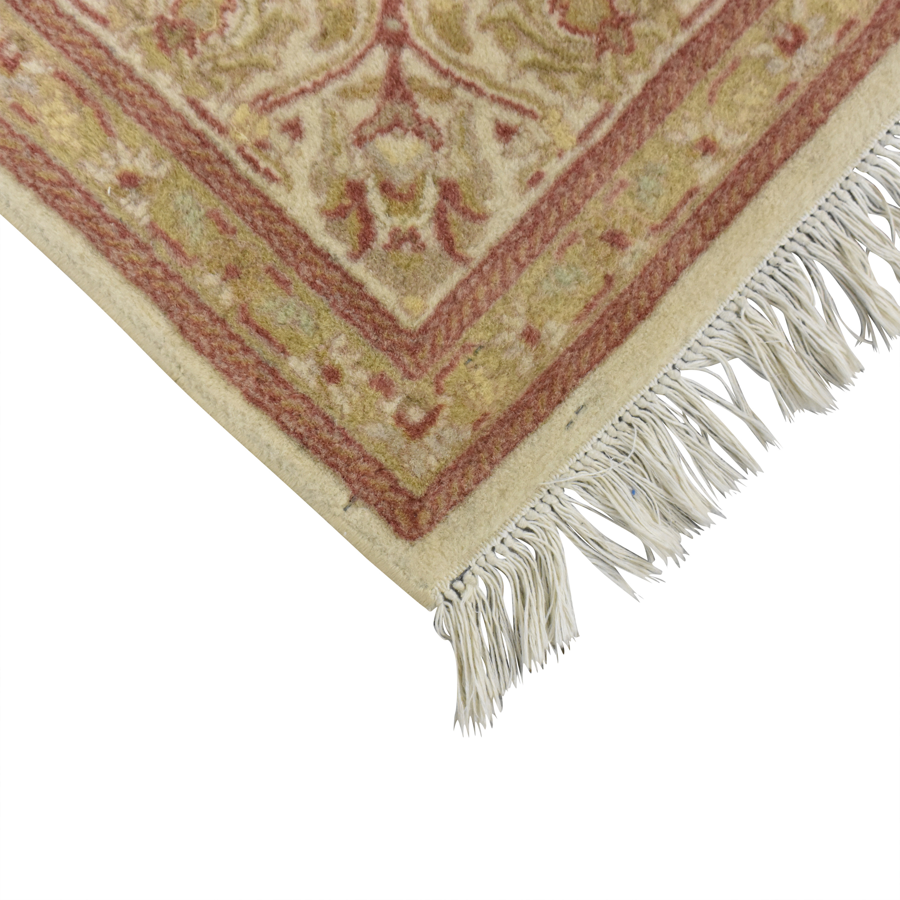 Persian Style Area Rug dimensions