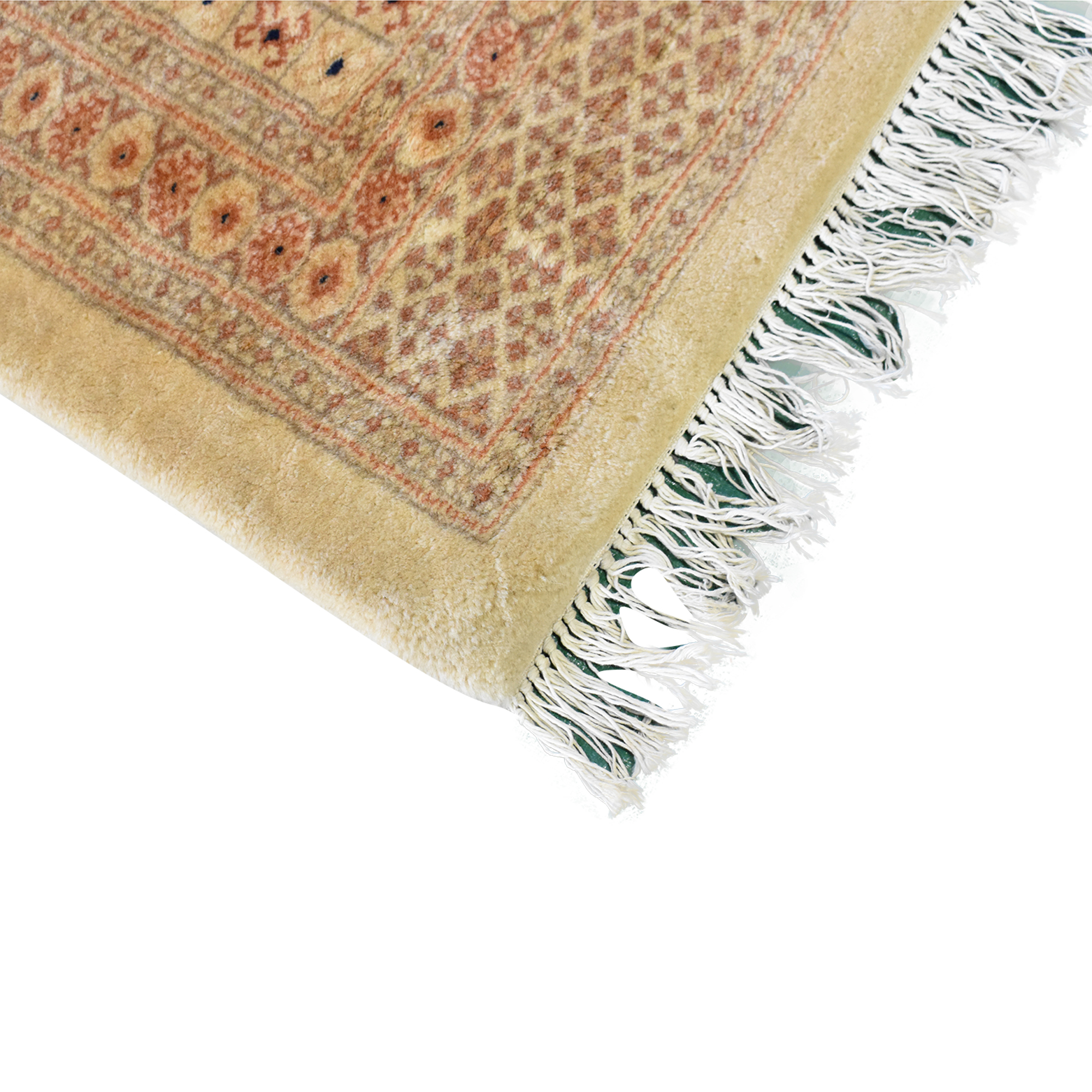 Woven Concepts Woven Concepts Patterned Area Rug for sale