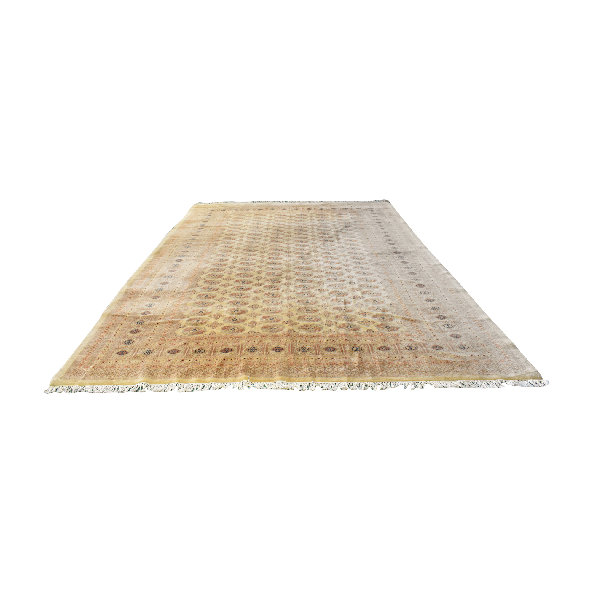 shop Woven Concepts Patterned Area Rug Woven Concepts Decor