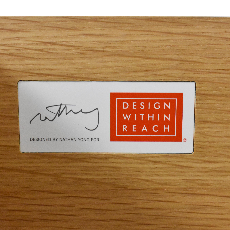 Design Within Reach Design Within Reach Line File Credenza discount