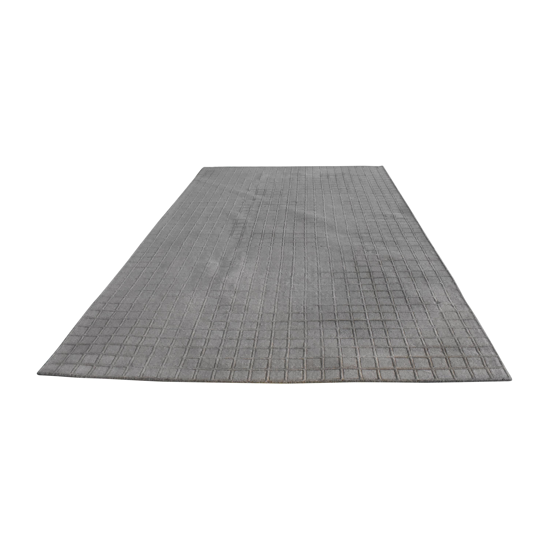 Ethan Allen Ethan Allen Montclair II Grid Rug price
