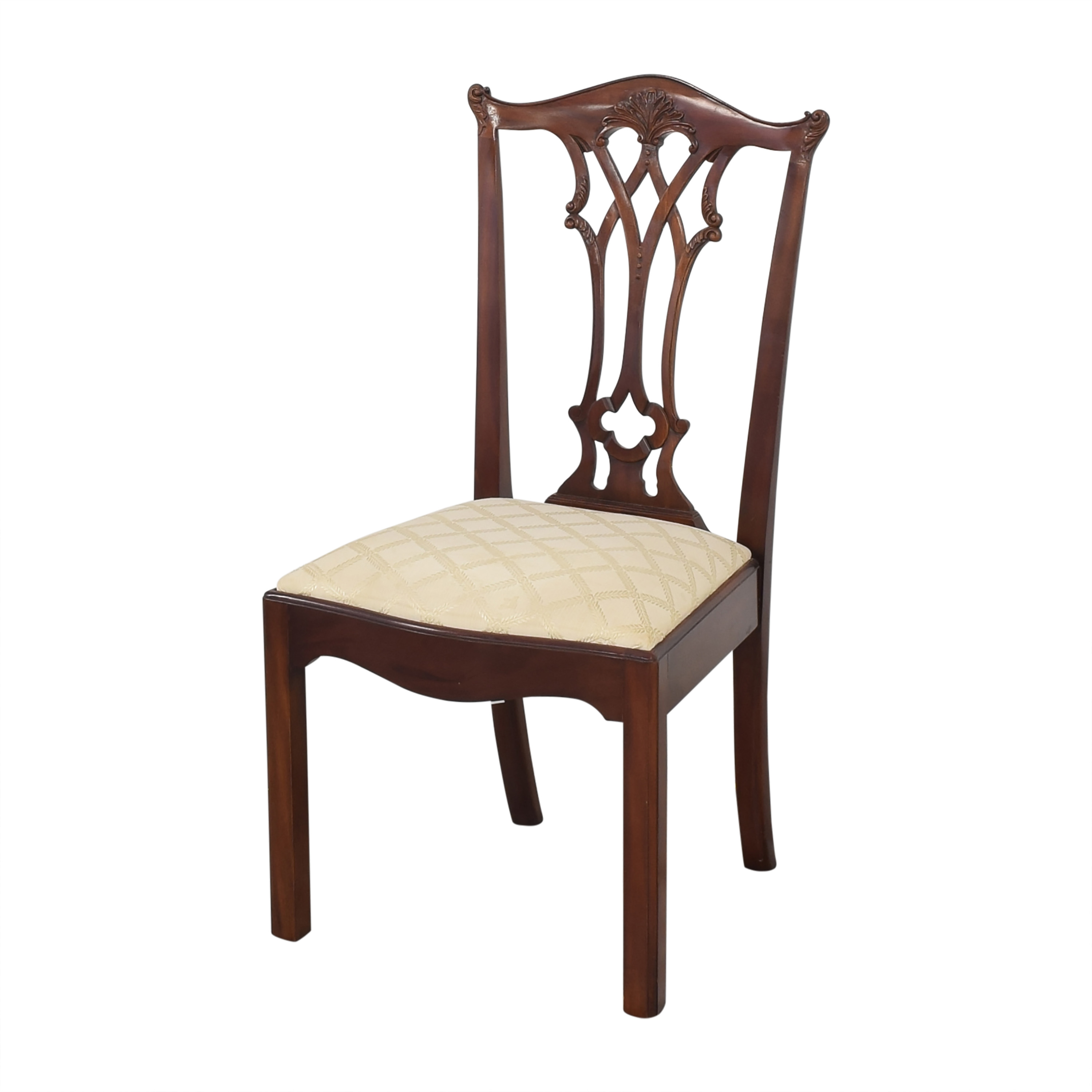 Maitland-Smith Connecticut Dining Chairs sale