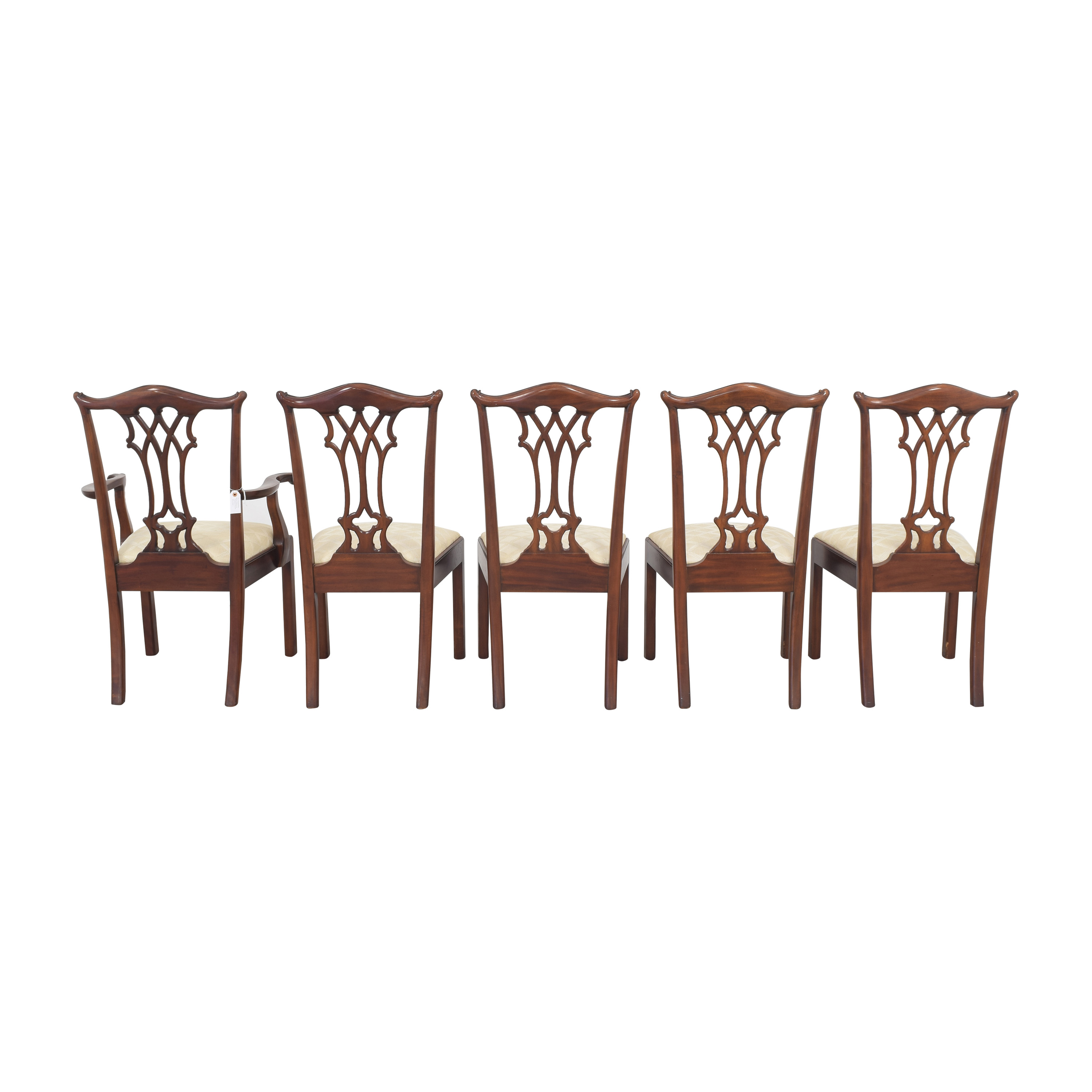 Maitland-Smith Maitland-Smith Connecticut Dining Chairs coupon