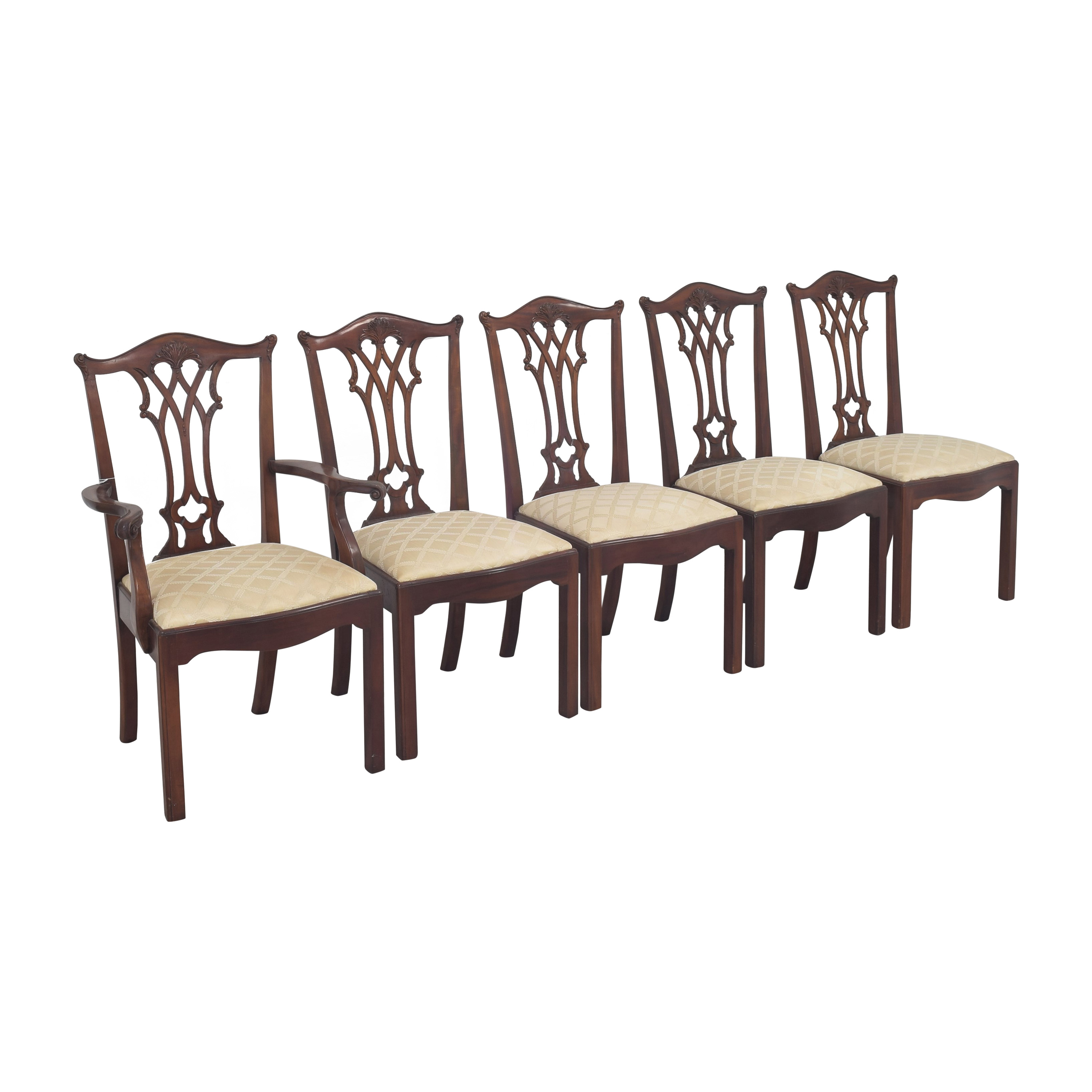 buy Maitland-Smith Maitland-Smith Connecticut Dining Chairs online