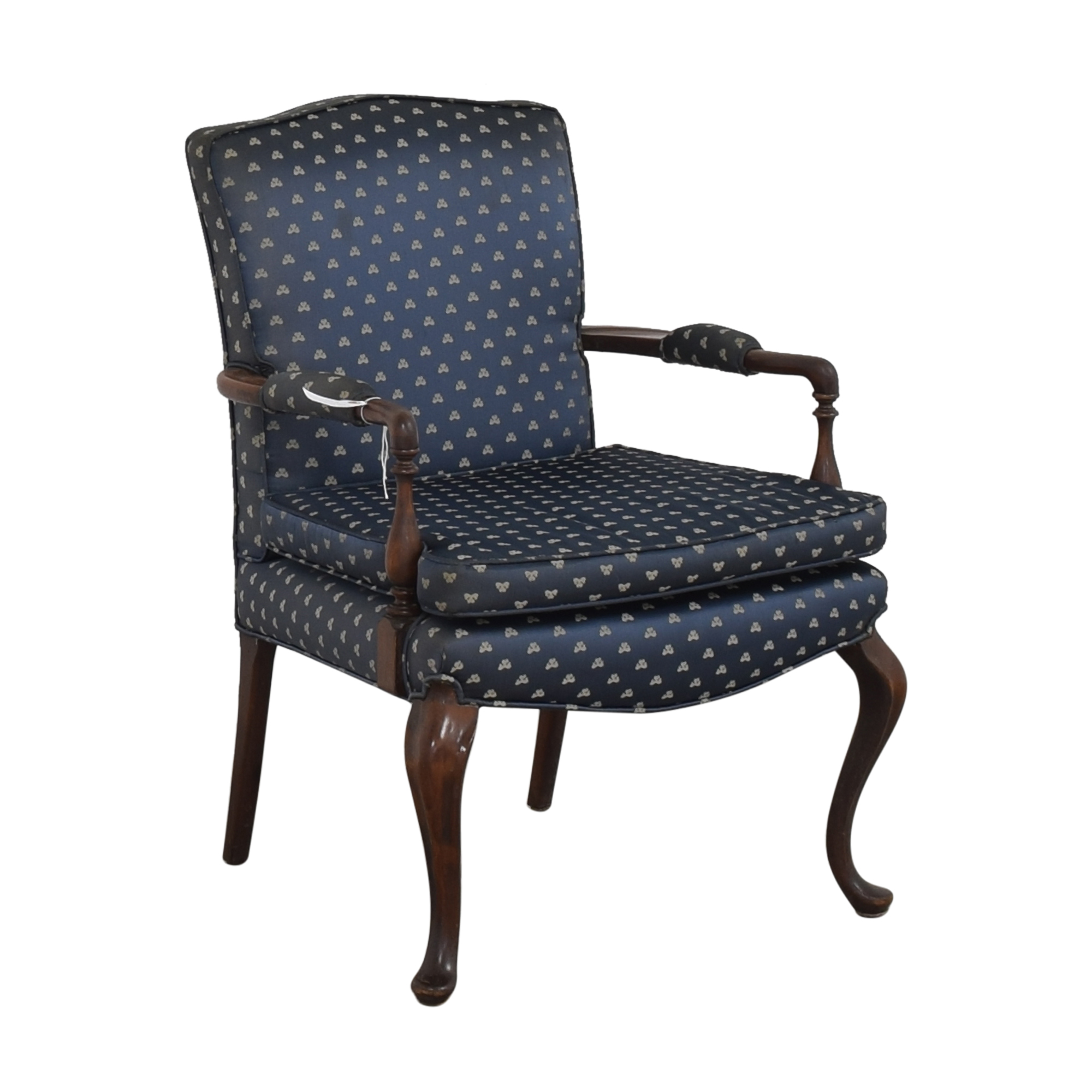 Upholstered Accent Chair sale