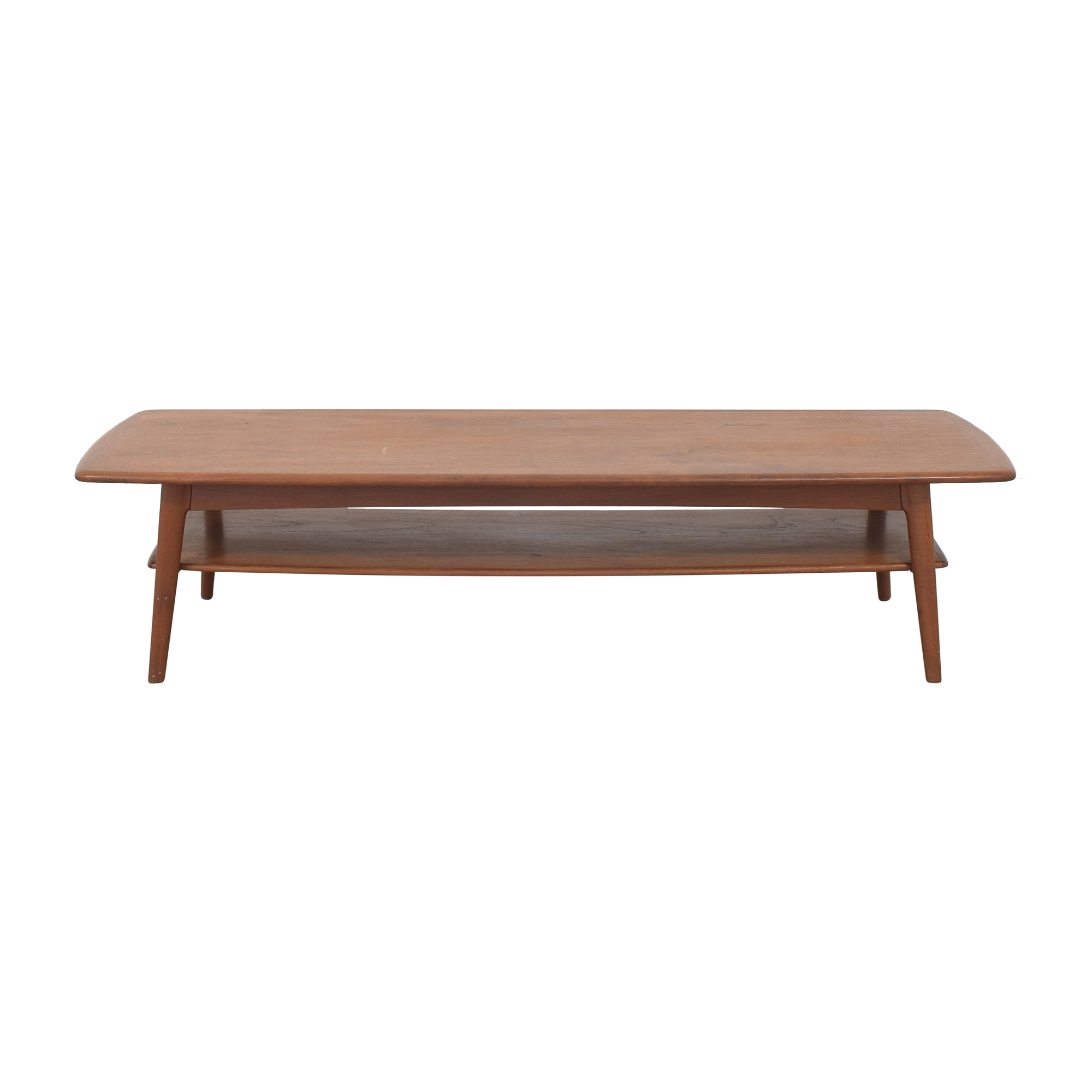 ABC Carpet & Home ABC Carpet & Home Mid Century Modern Coffee Table coupon