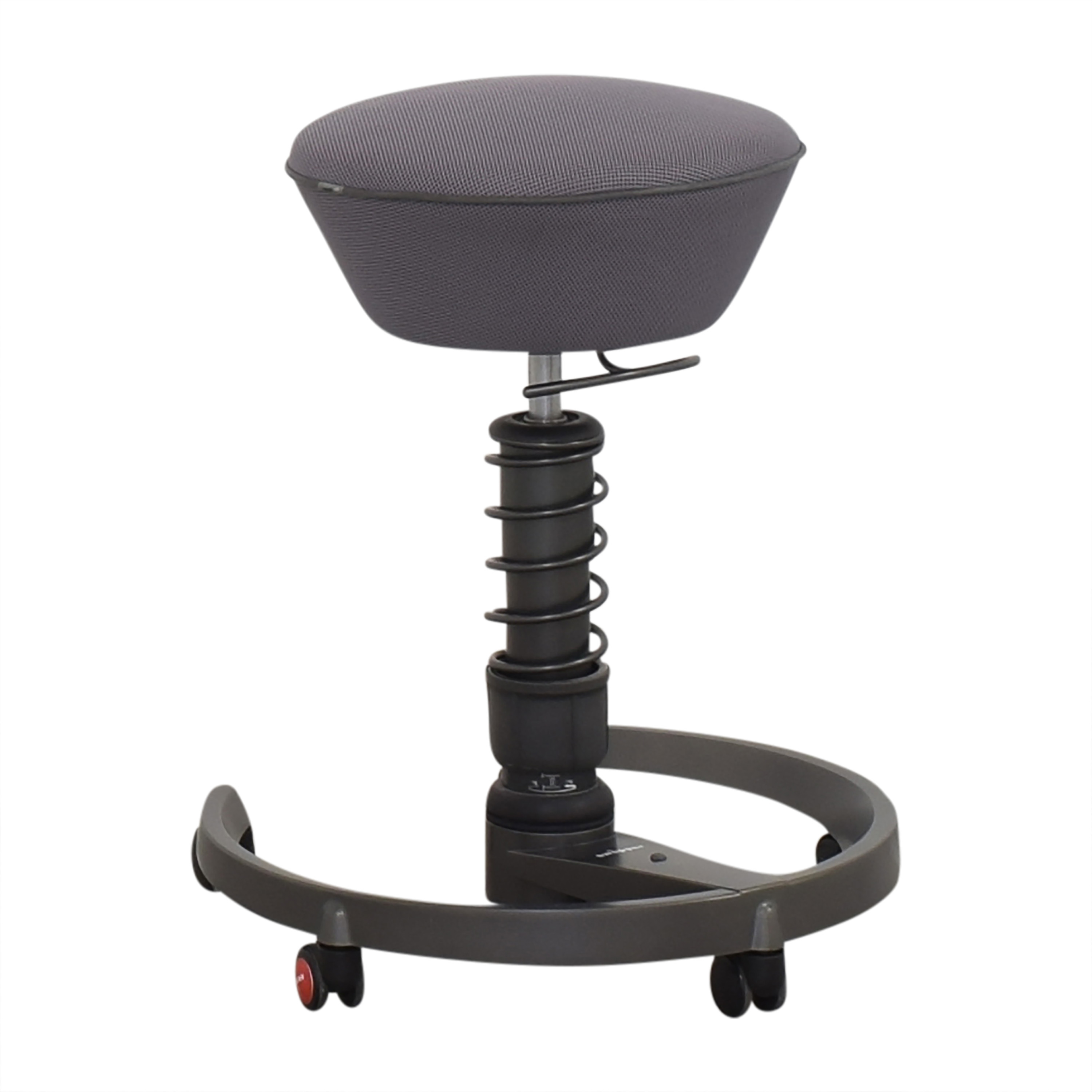 Aeris Aeris Swopper Air Stool with Casters second hand