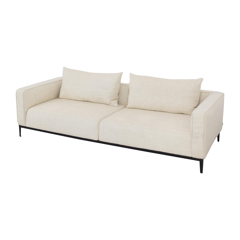 buy sohoConcept California Sofa sohoConcept Classic Sofas