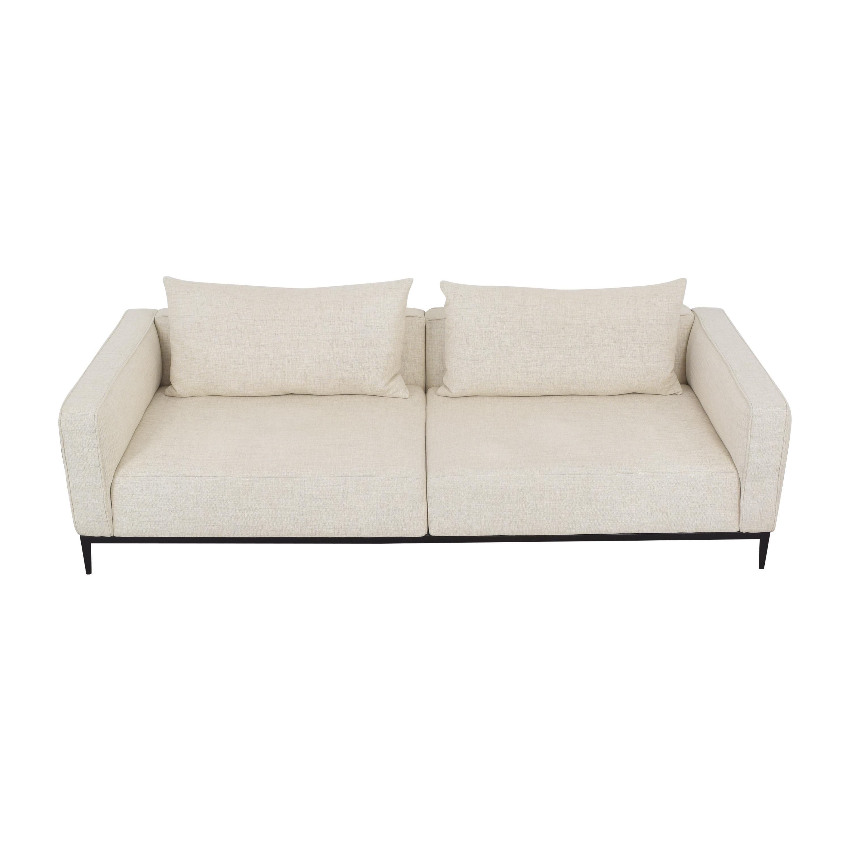 shop sohoConcept California Sofa sohoConcept Classic Sofas