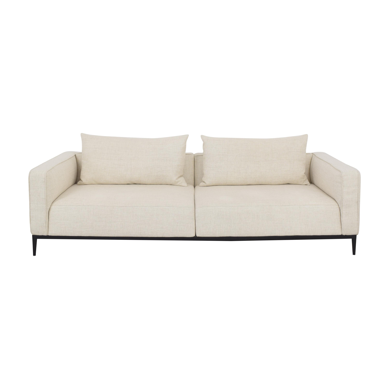 sohoConcept sohoConcept California Sofa price