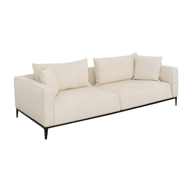 sohoConcept sohoConcept California Sofa on sale