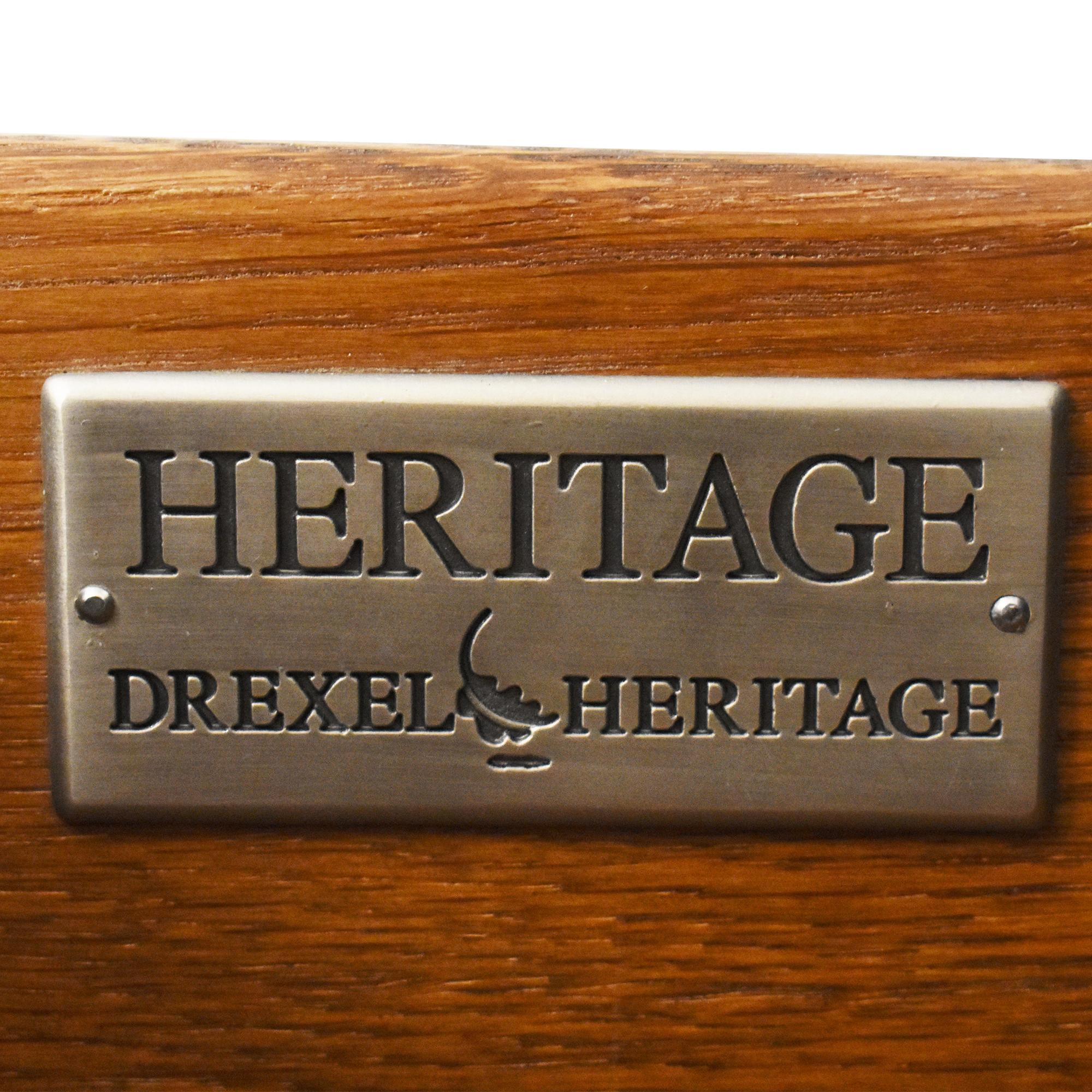 Drexel Heritage Drexel Heritage Three Drawer Nightstand price