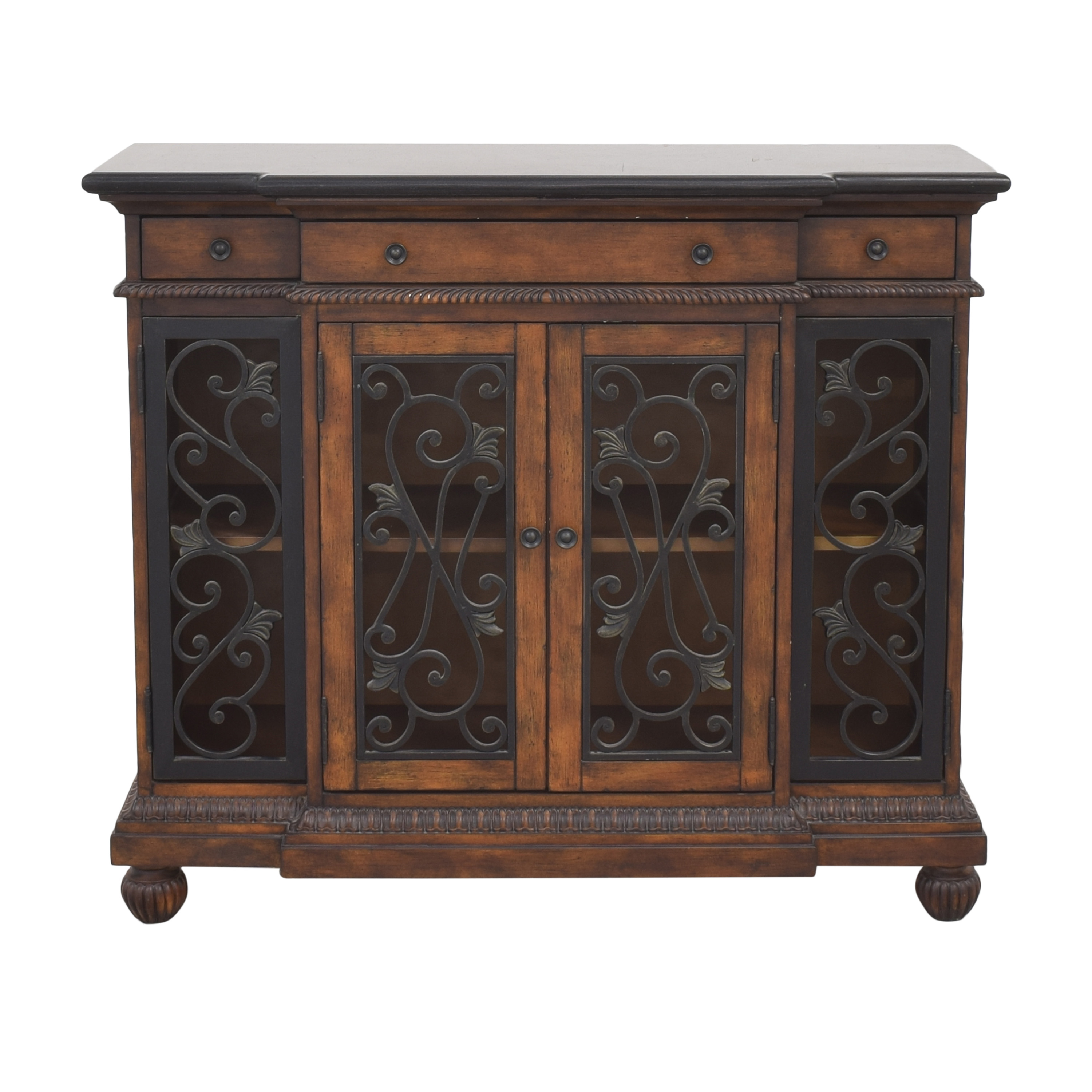Neiman Marcus Neiman Marcus Console Cabinet Cabinets & Sideboards