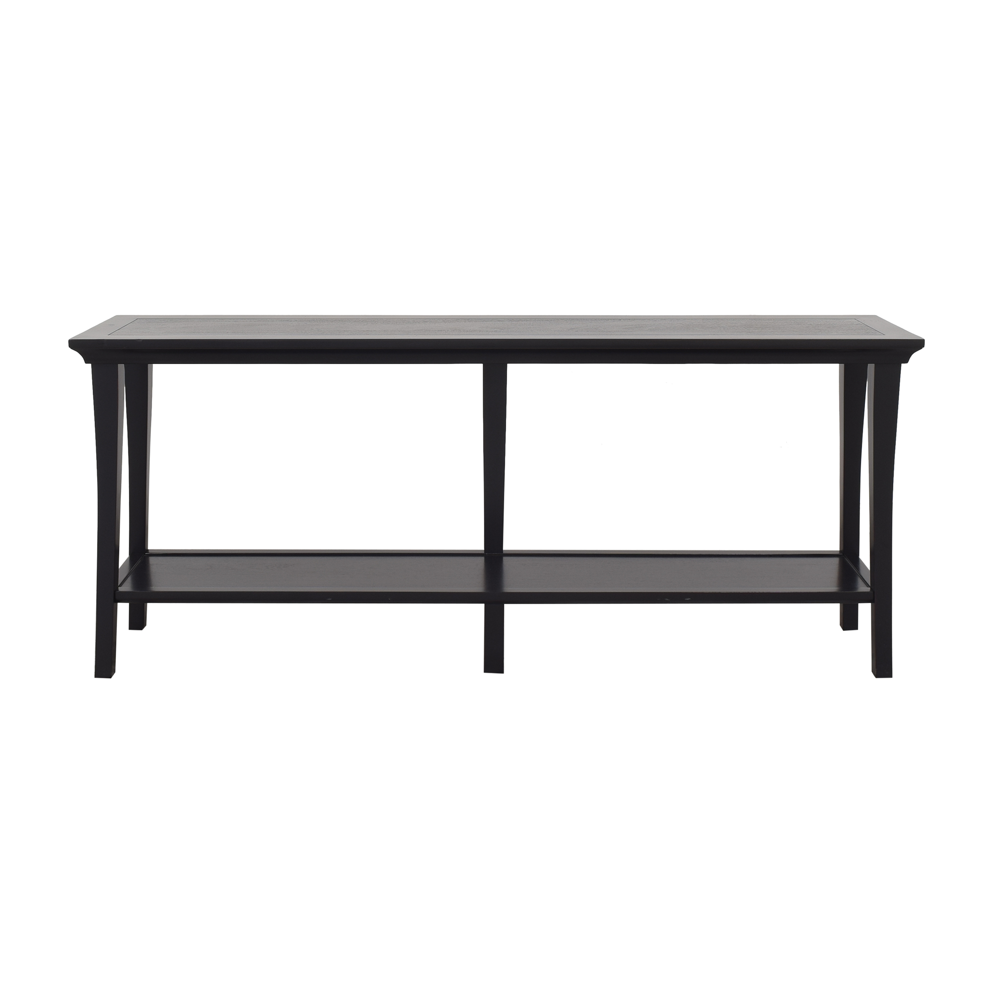 Crate & Barrel Crate & Barrel Console Table nyc