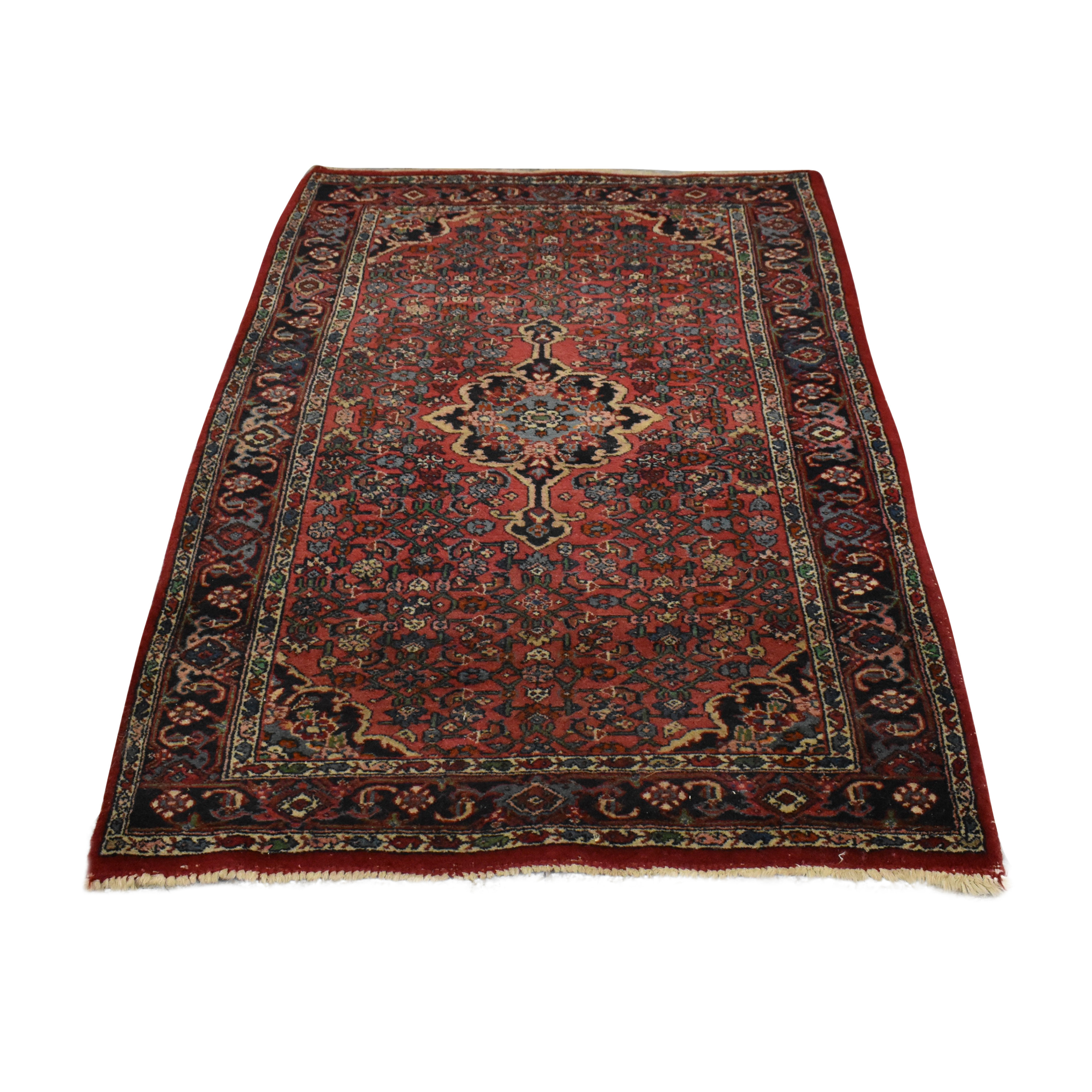 shop Patterned Area Rug