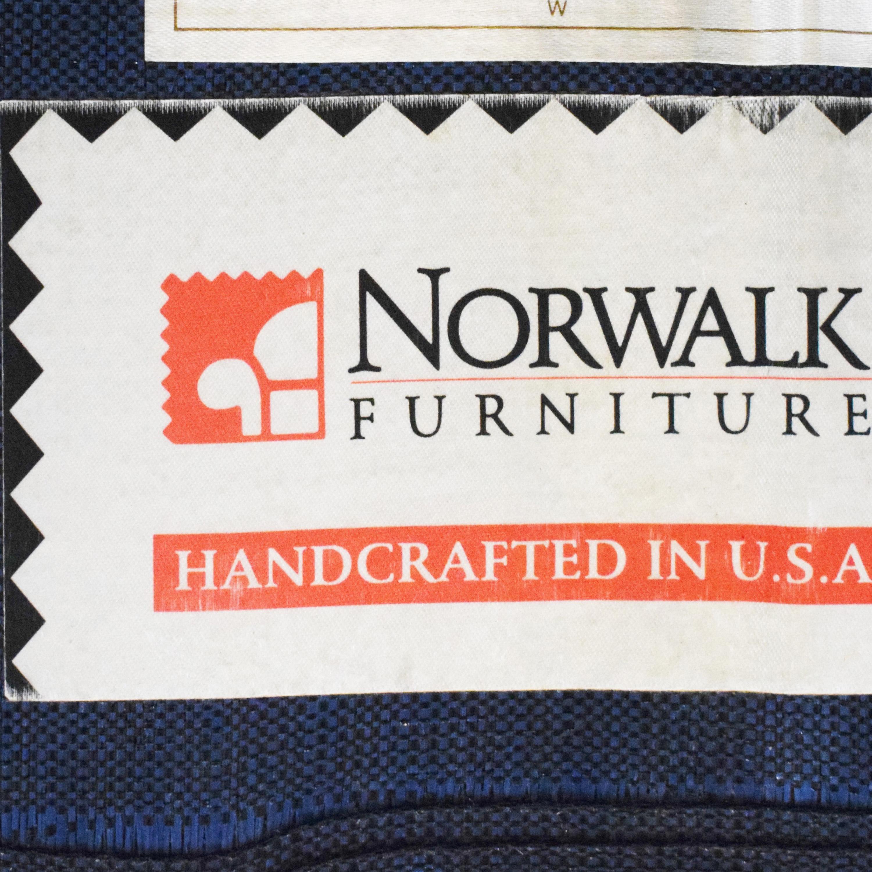 buy Norwalk Plaid Sleeper Sofa Norwalk Furniture Sofas