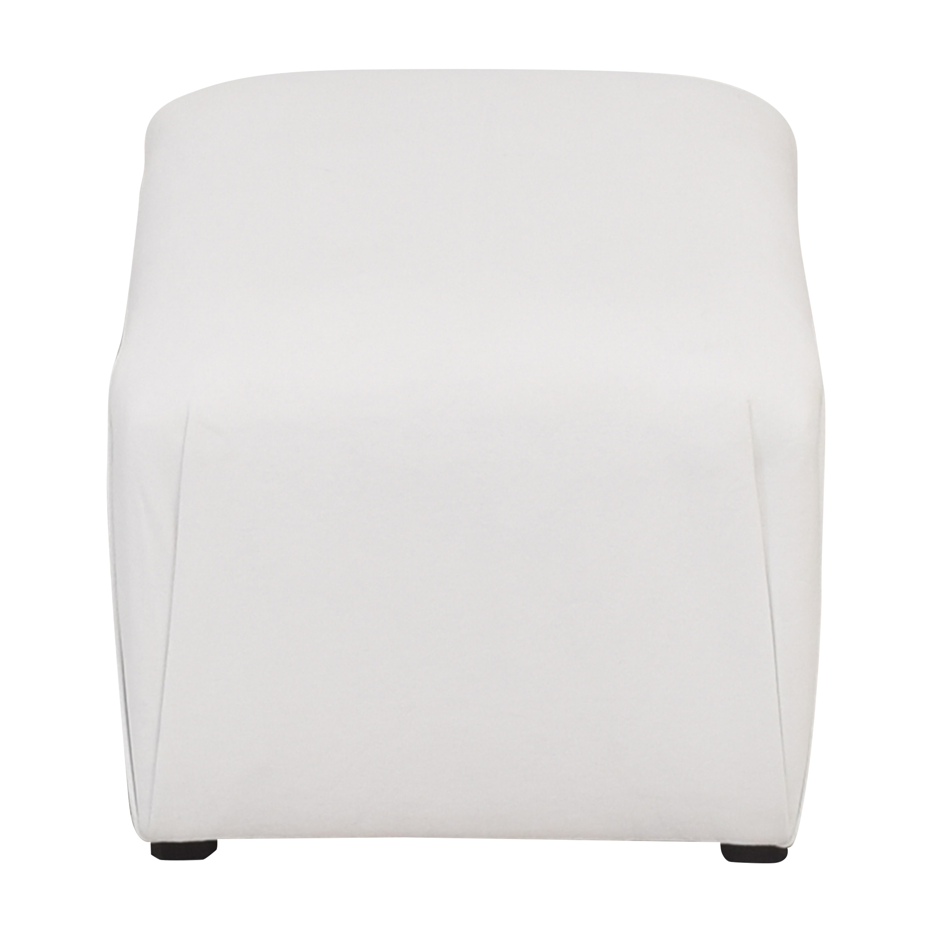 buy The Inside Deco Ottoman The Inside Chairs