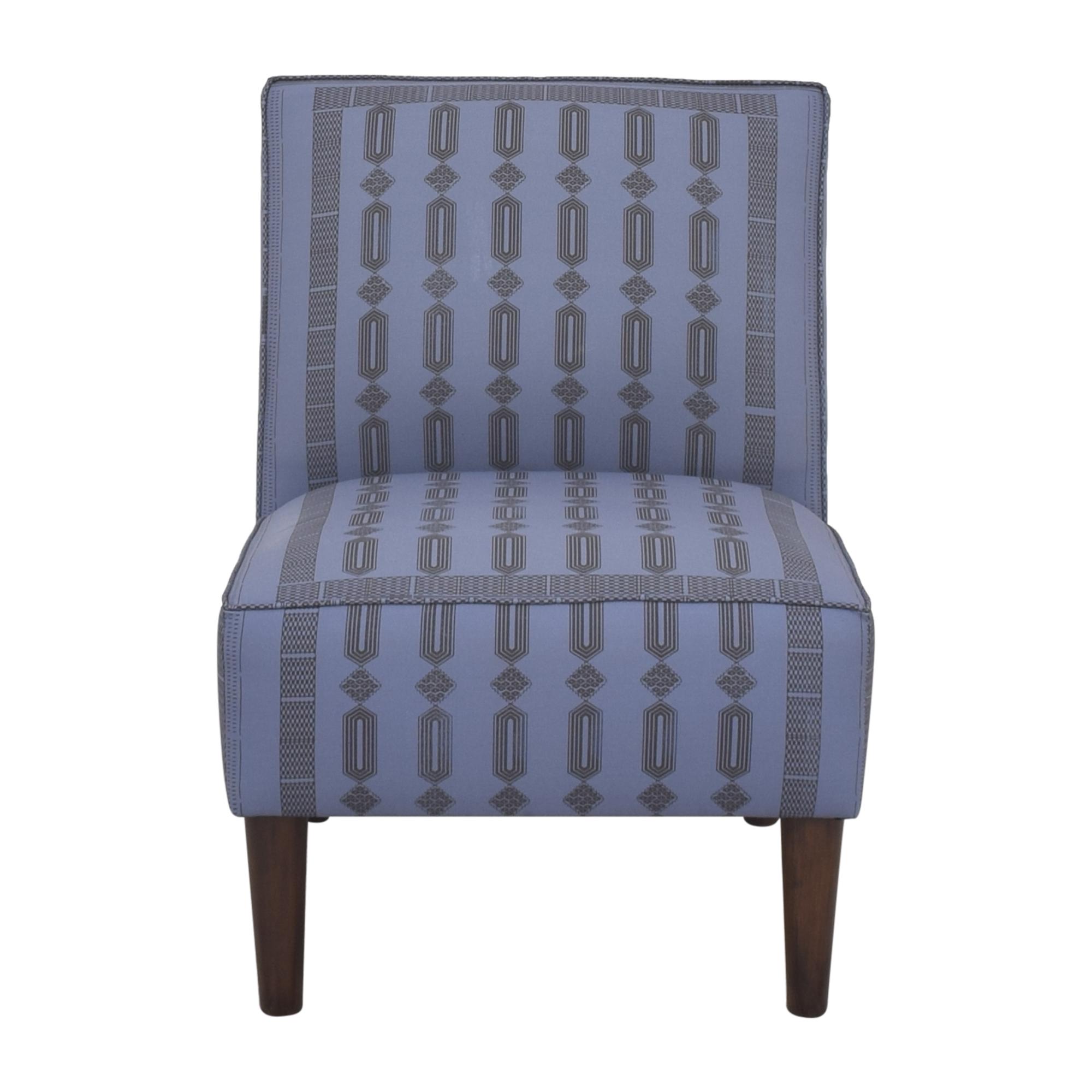 buy The Inside The Inside Slipper Chair online