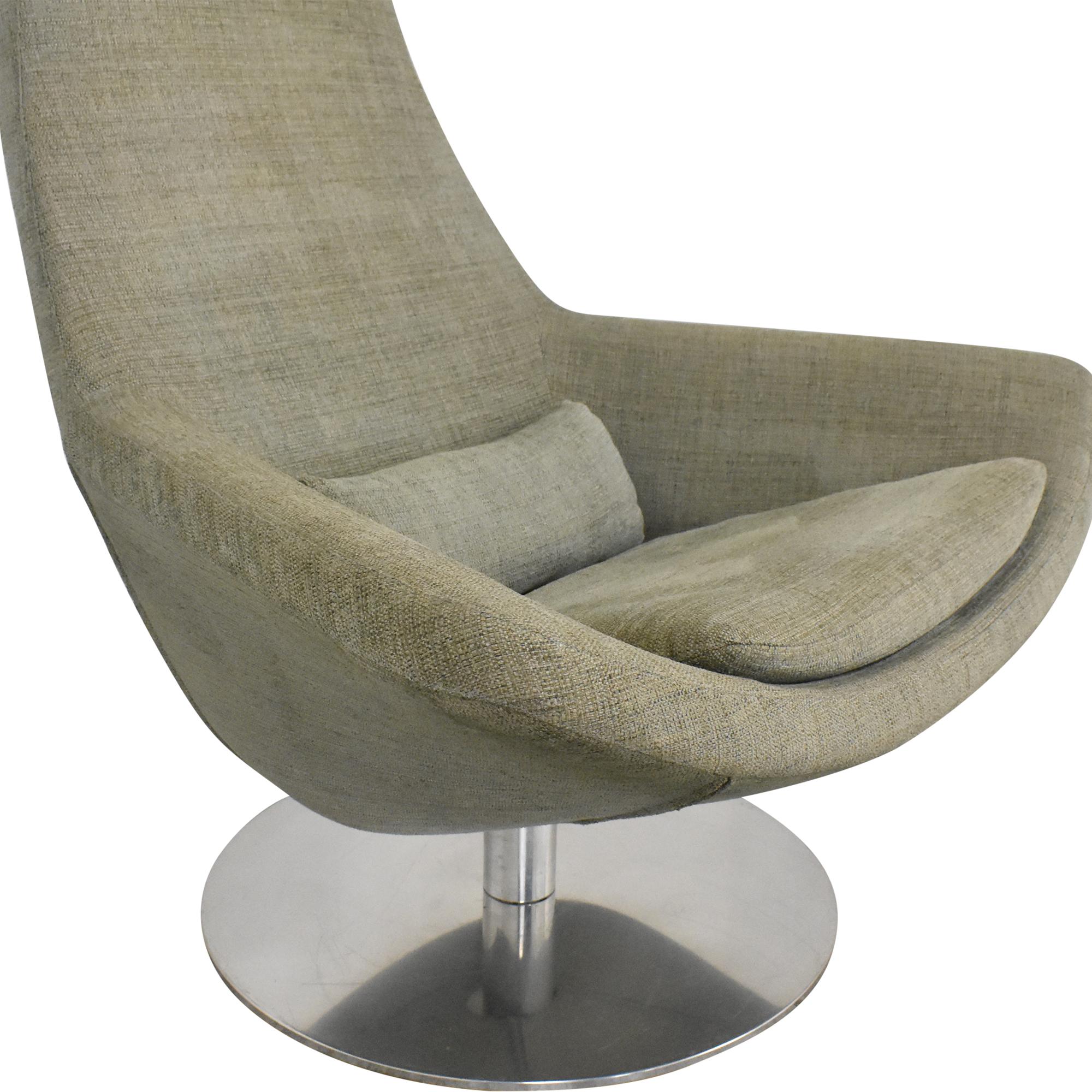 B&B Italia B&B Italia Metropolitan Swivel Chair price