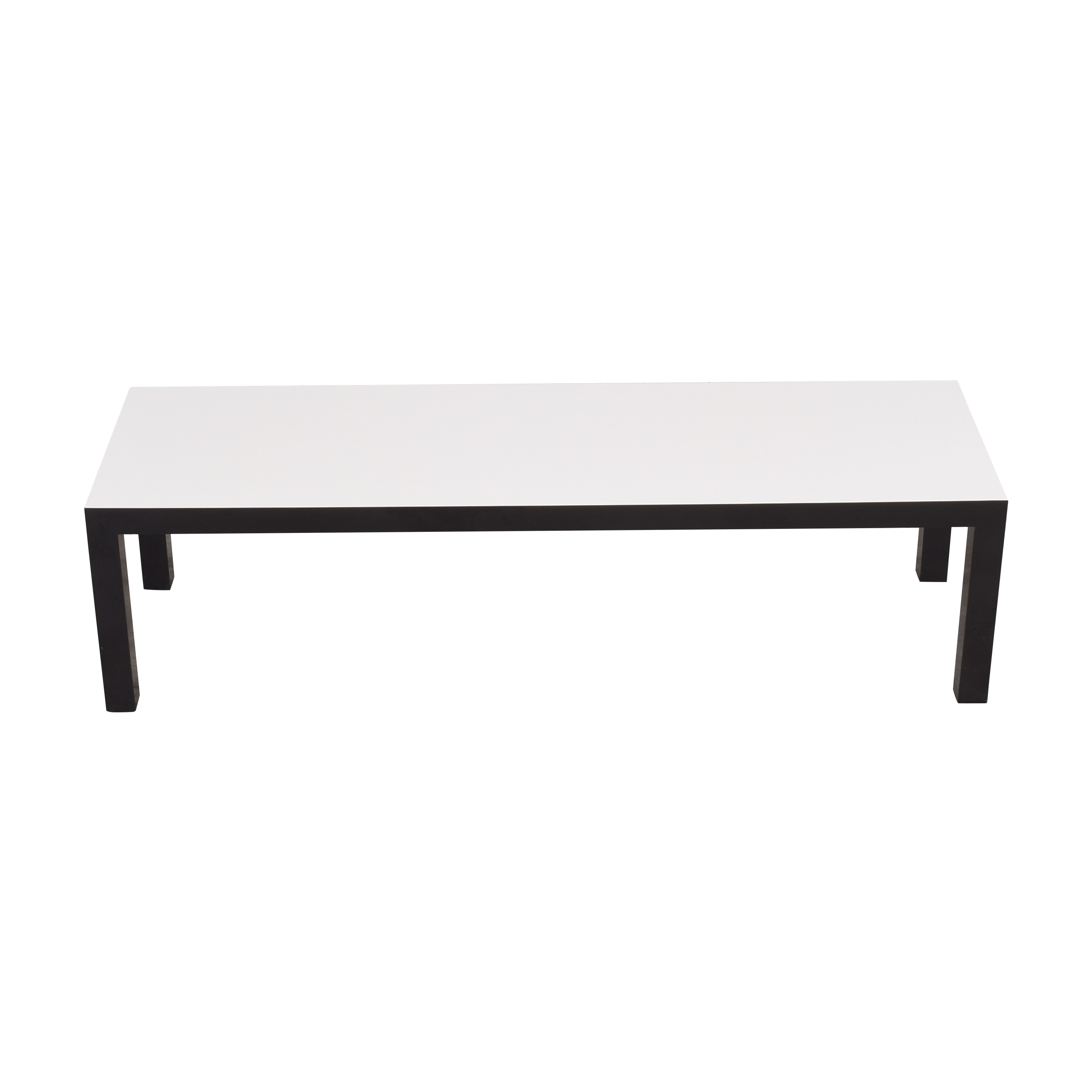 Parsons Style Bench ct