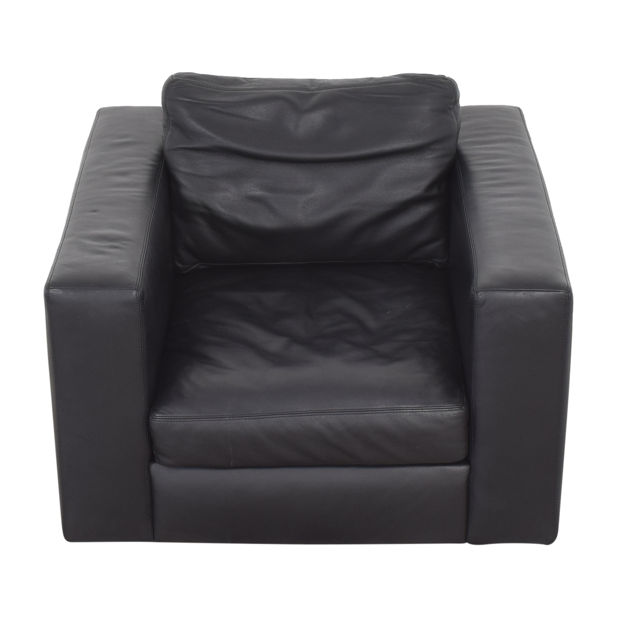buy Design Within Reach Reid Armchair Design Within Reach Chairs