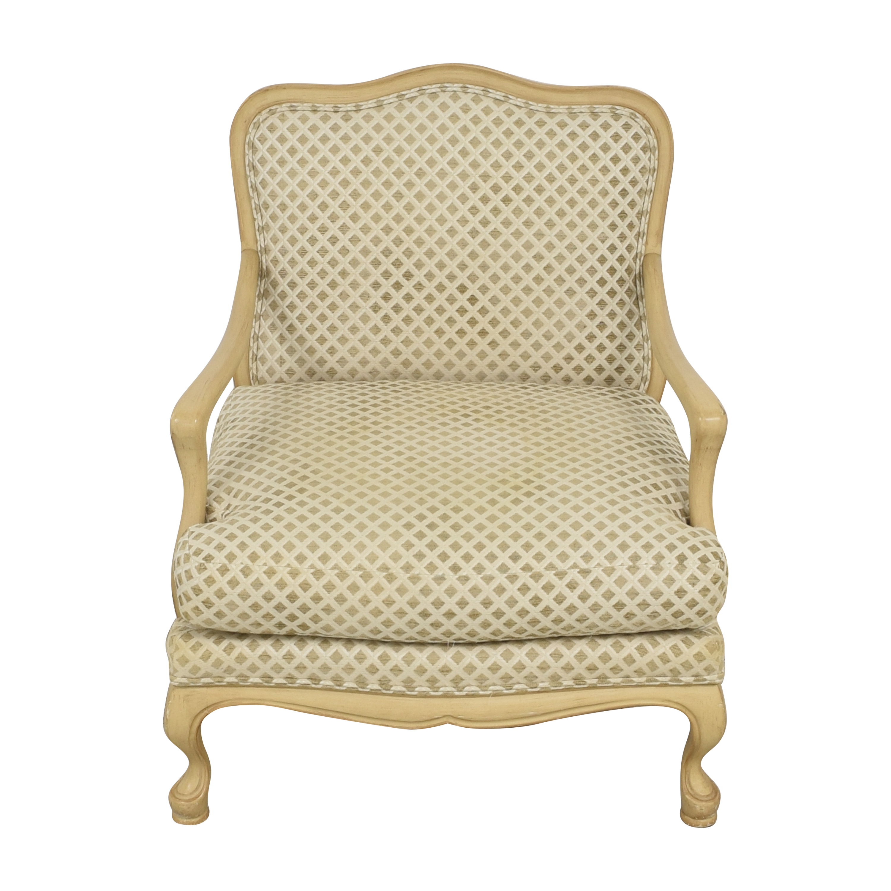 Century Furniture Century Furniture Bergere-Style Accent Chair price