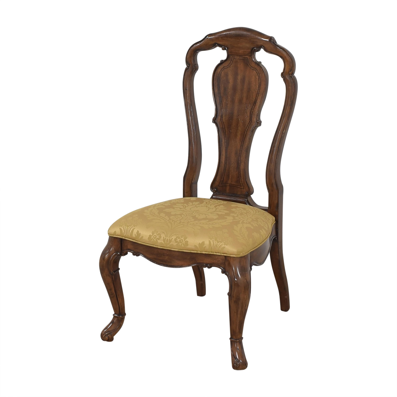 Thomasville Ernest Hemingway Granada Dining Chairs Thomasville