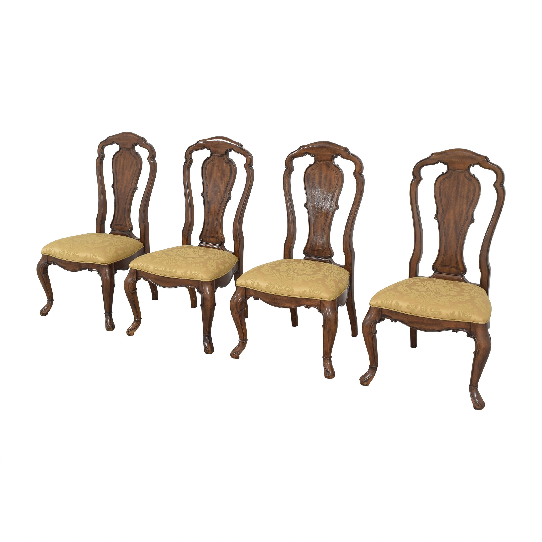 Thomasville Thomasville Ernest Hemingway Granada Dining Chairs price