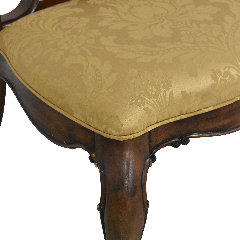 Thomasville Thomasville Ernest Hemingway Granada Dining Chairs Dining Chairs
