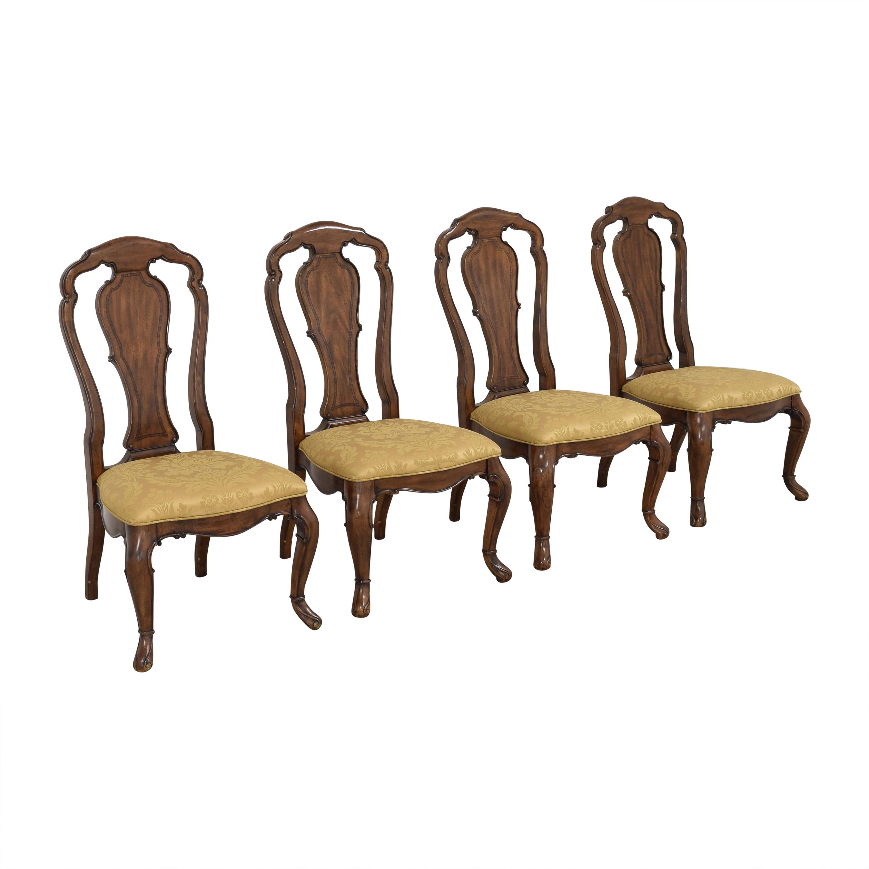 Thomasville Thomasville Ernest Hemingway Granada Dining Chairs used