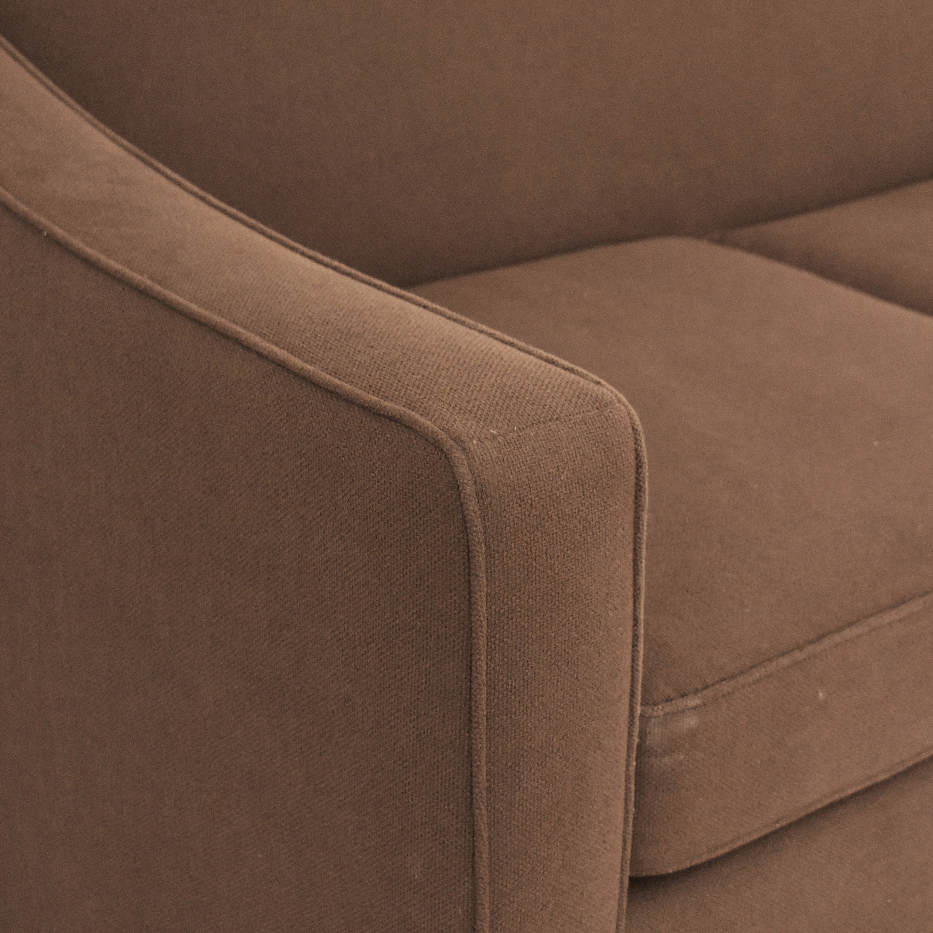 Carlyle Carlyle Neoclassic Queen Plus Sleeper Sofa ct