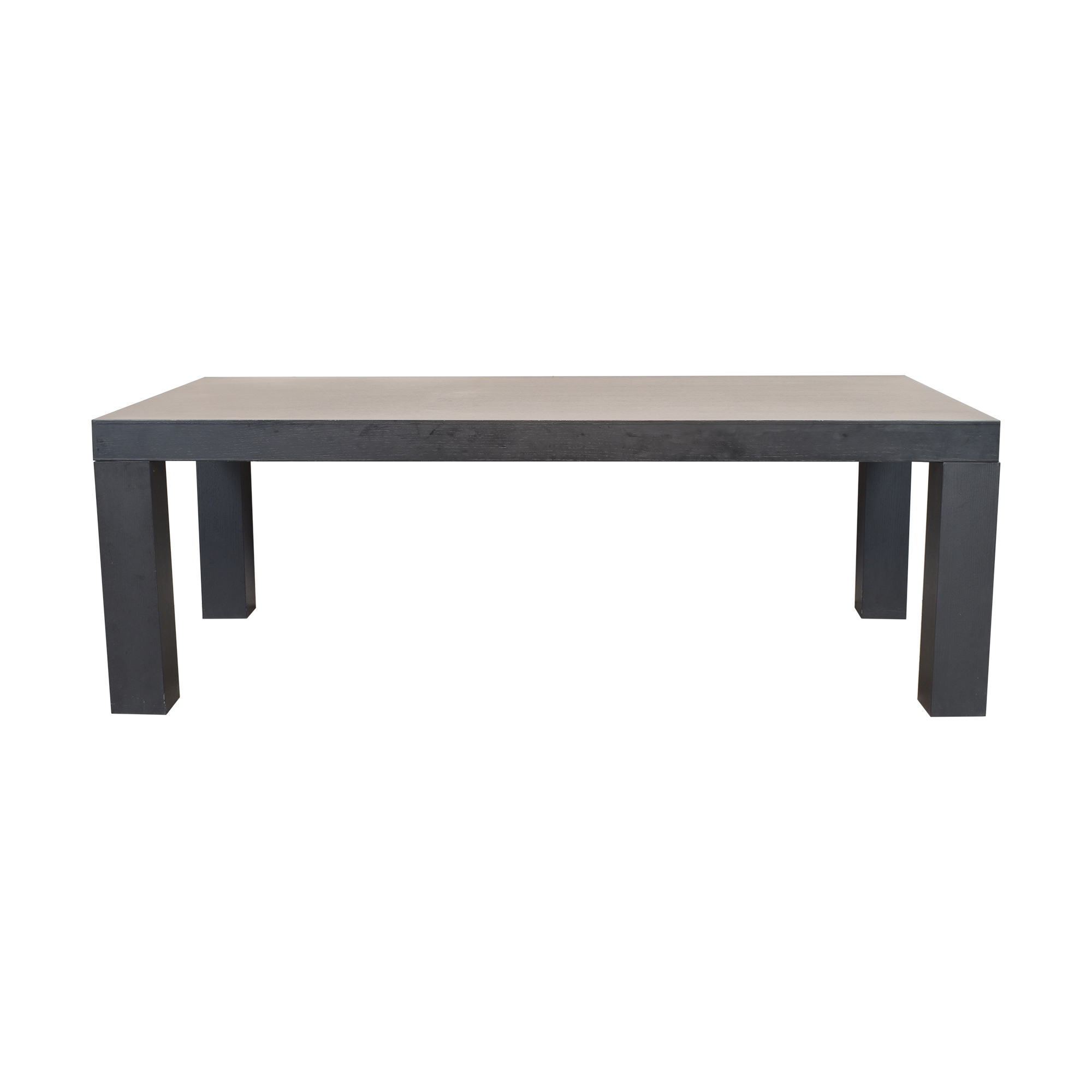 shop BoConcept Rectangular Dining Table BoConcept