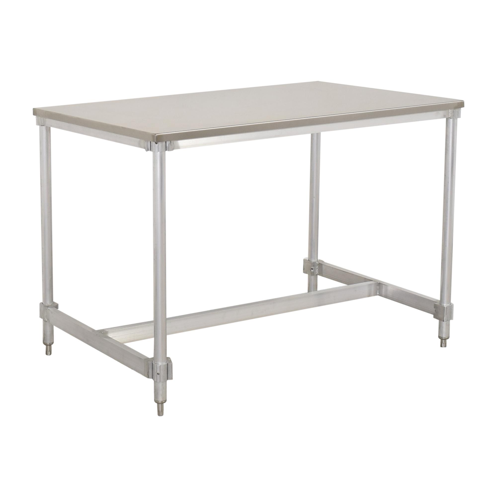 buy Prairie View Industries I-Frame Table Prairie View Industries Tables