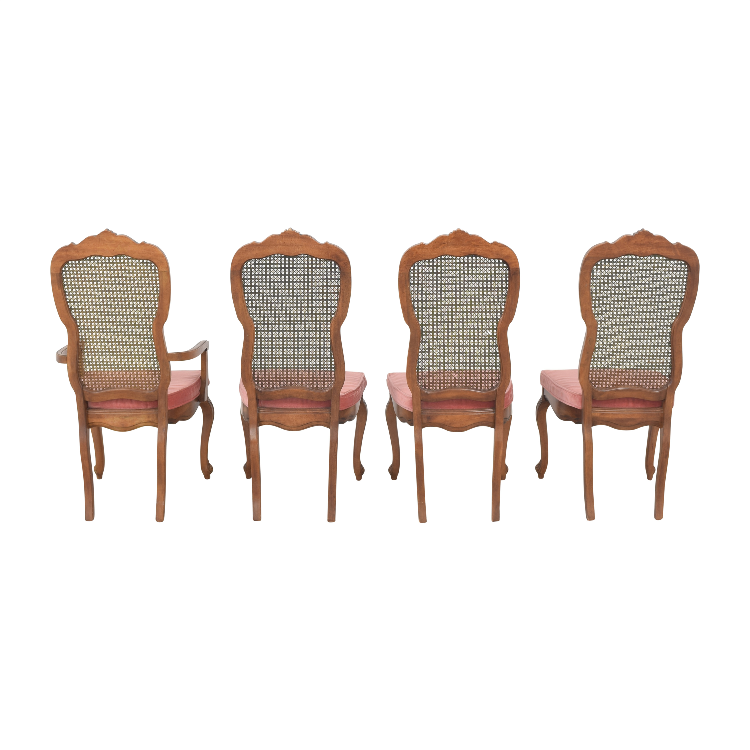 Stanley Furniture Stanley Furniture Dining Chairs ct