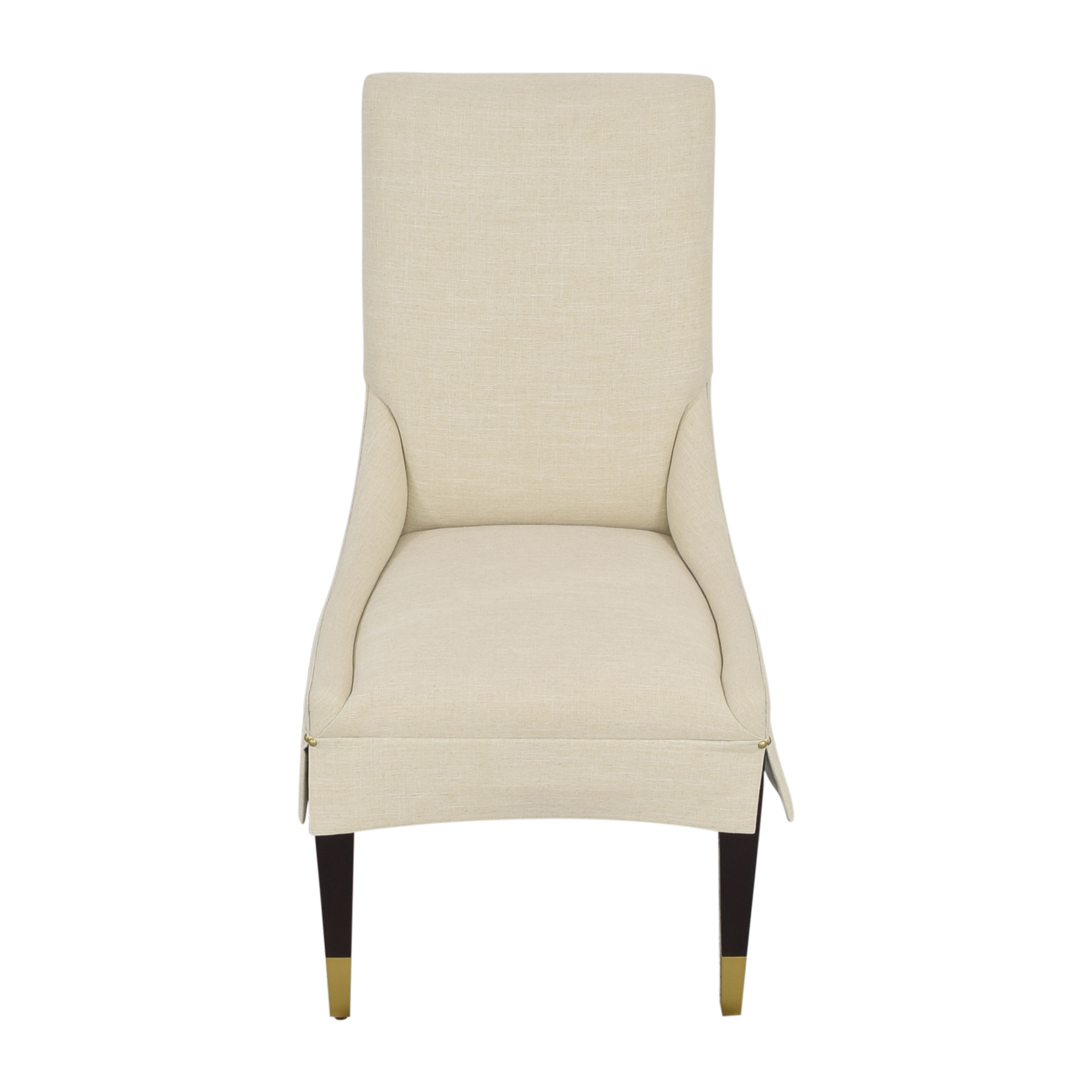 buy Lexington Furniture Carlyle Upholstered Parsons Chair Lexington Furniture Chairs