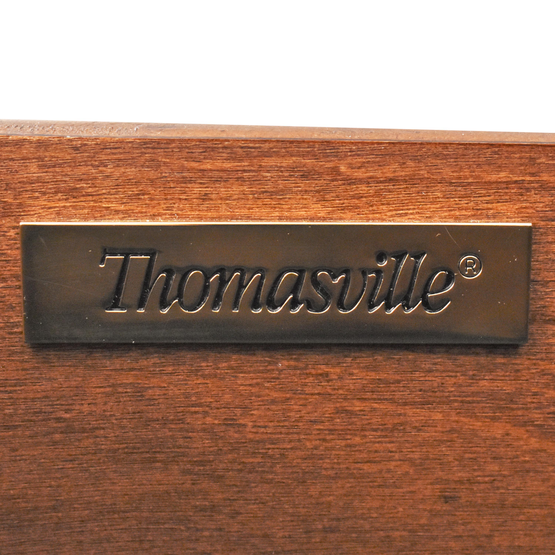 Thomasville Tate Street Serving Table Thomasville