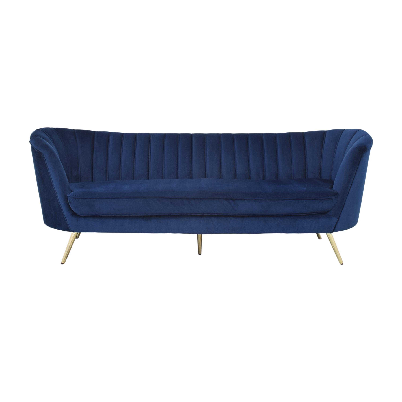 AllModern AllModern Lilo Flared Arm Sofa